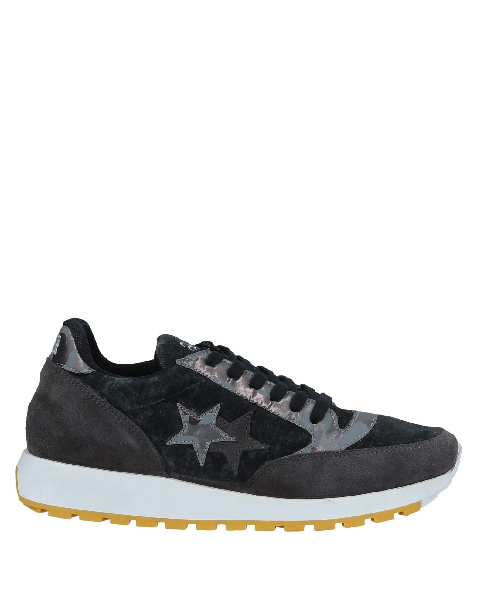 2Star Sneakers  - Women 2Star Sneakers online on  Sneakers Canada - 11550861WF efb5dc