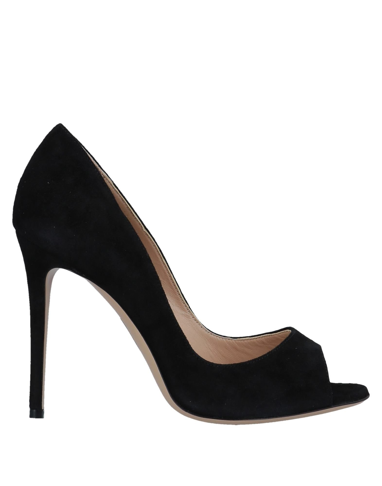 Stilvolle billige Schuhe Deimille Pumps Damen  11550865HE