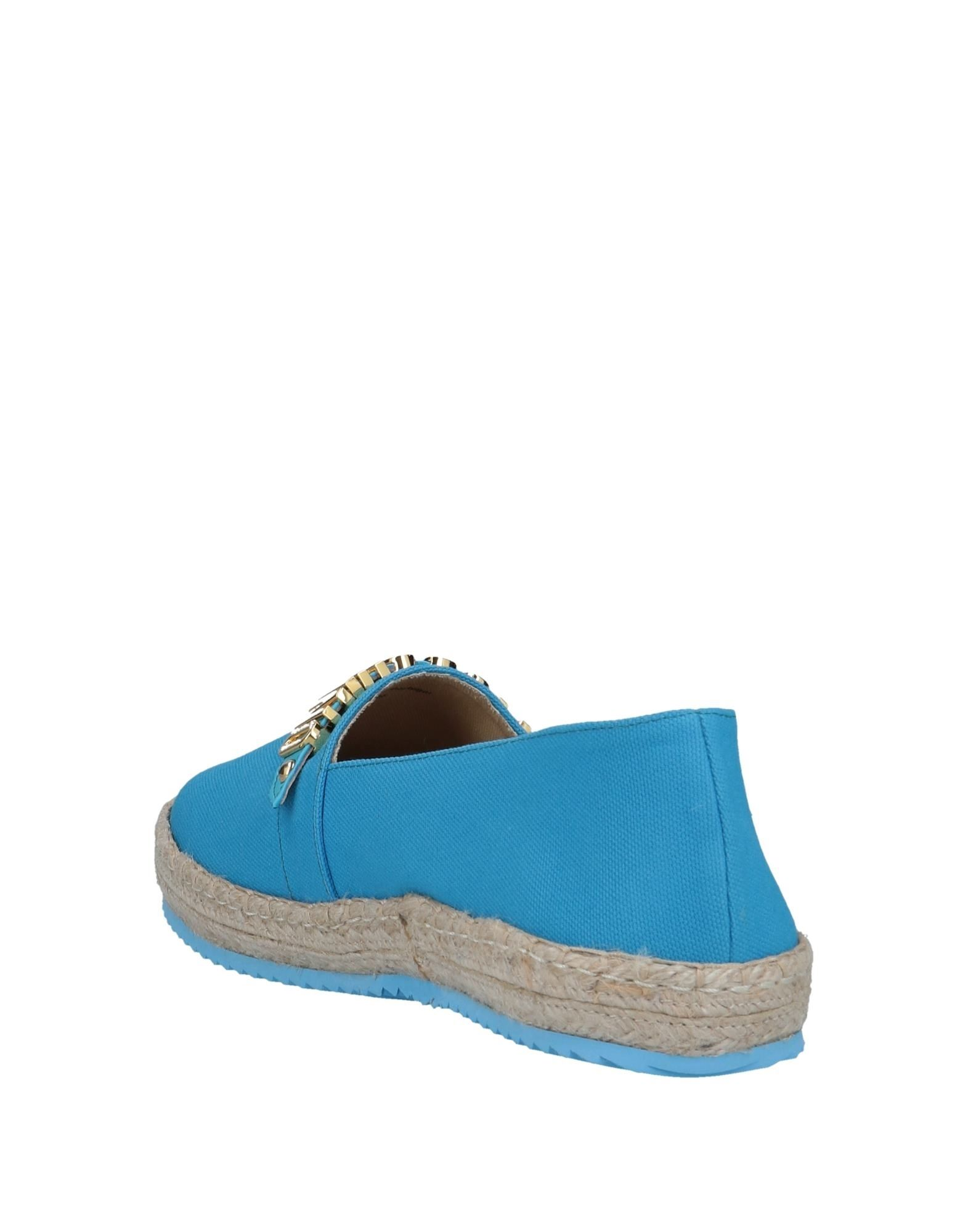 Moschino Espadrilles - - - Women Moschino Espadrilles online on  United Kingdom - 11550881DL ba6ef1