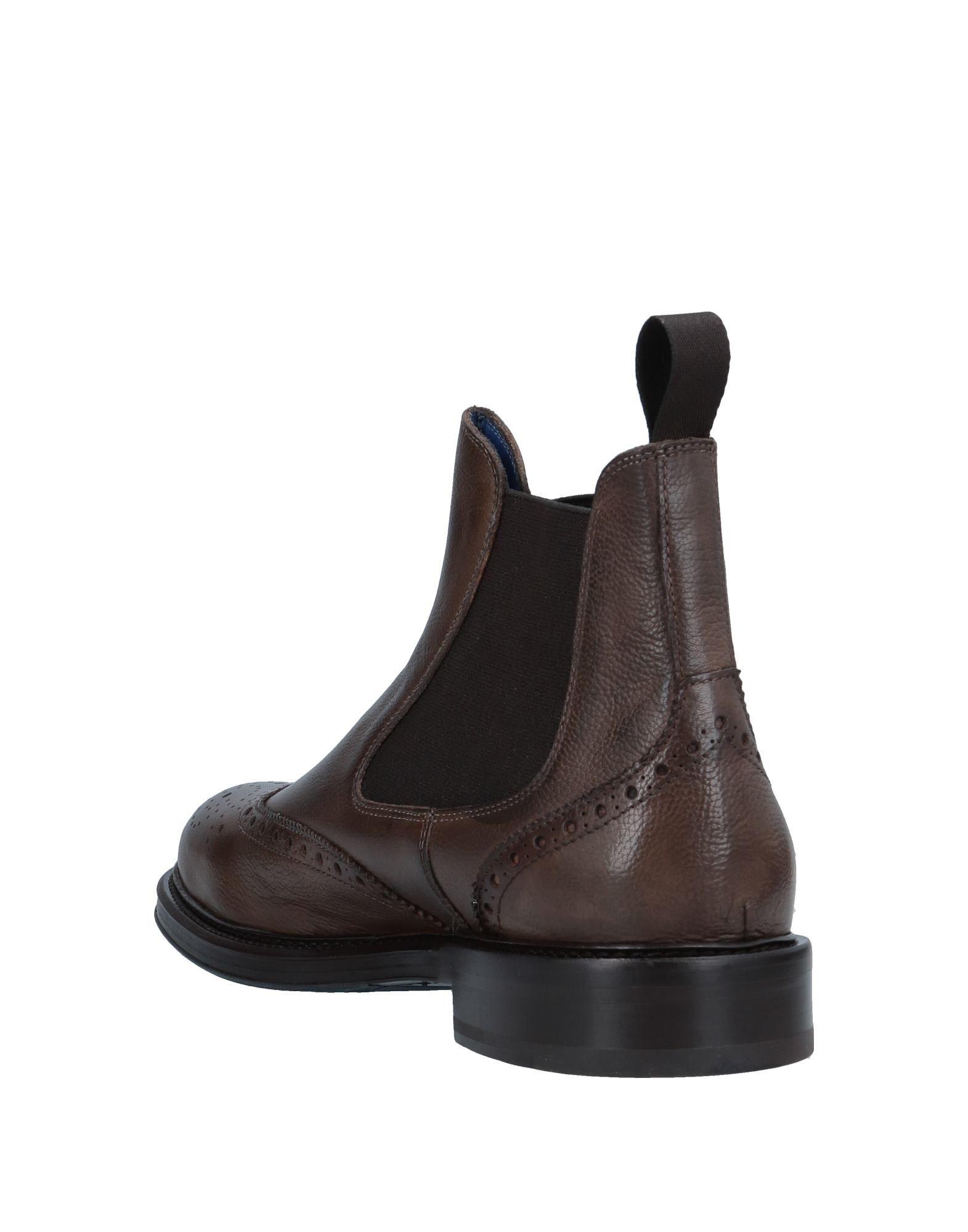 Rabatt Herren echte Schuhe Winsor Stiefelette Herren Rabatt  11550998BU d313f3
