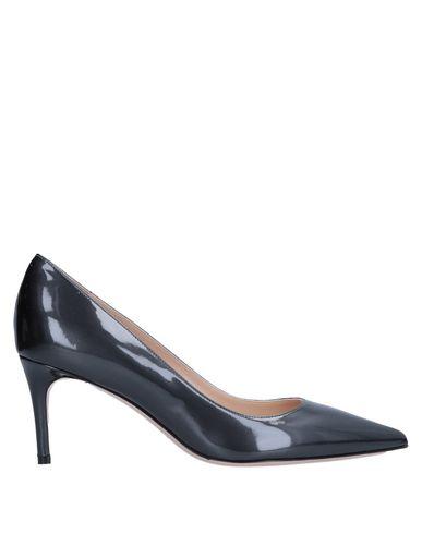 Zapatos especiales para hombres y mujeres Zapato De Salón La Fille Des Fleurs Mujer - Salones La Fille Des Fleurs- 11006909KK Gris marengo