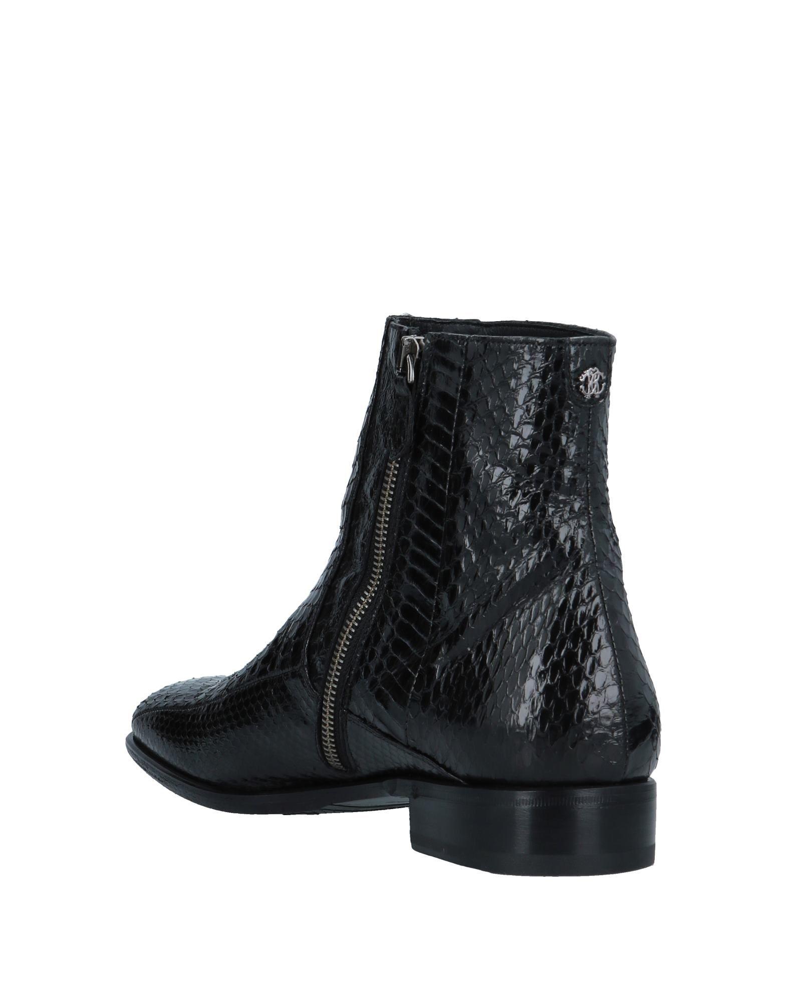 Roberto Cavalli Boots - Men Roberto Cavalli Boots online 11551017CM on  Australia - 11551017CM online a3667d