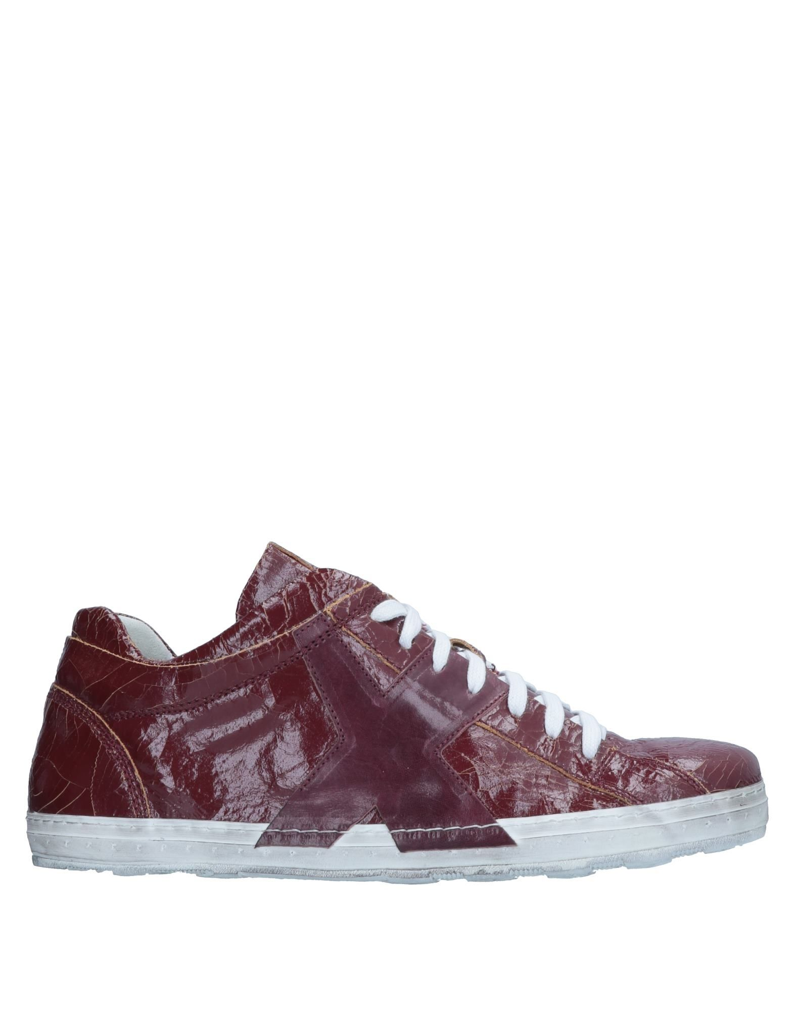 Rabatt echte Schuhe O.X.S. Sneakers Herren  11551022NE
