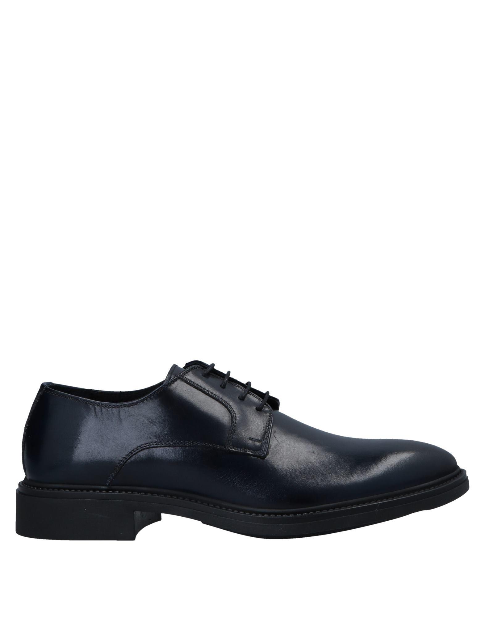 Rabatt echte Schuhe L&G Schnürschuhe Herren  11551025AO