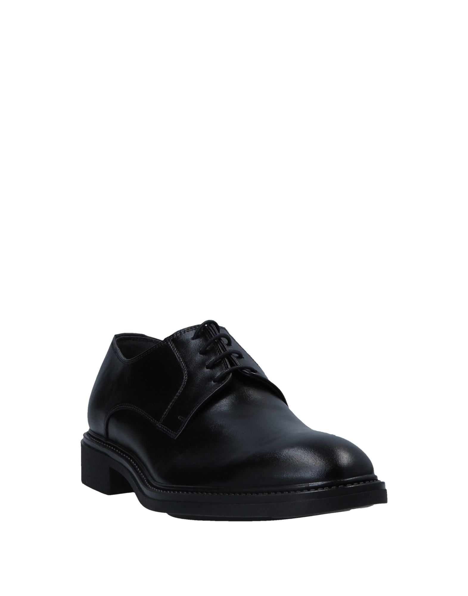 Rabatt echte Schuhe L&G Schnürschuhe Herren  11551048VU