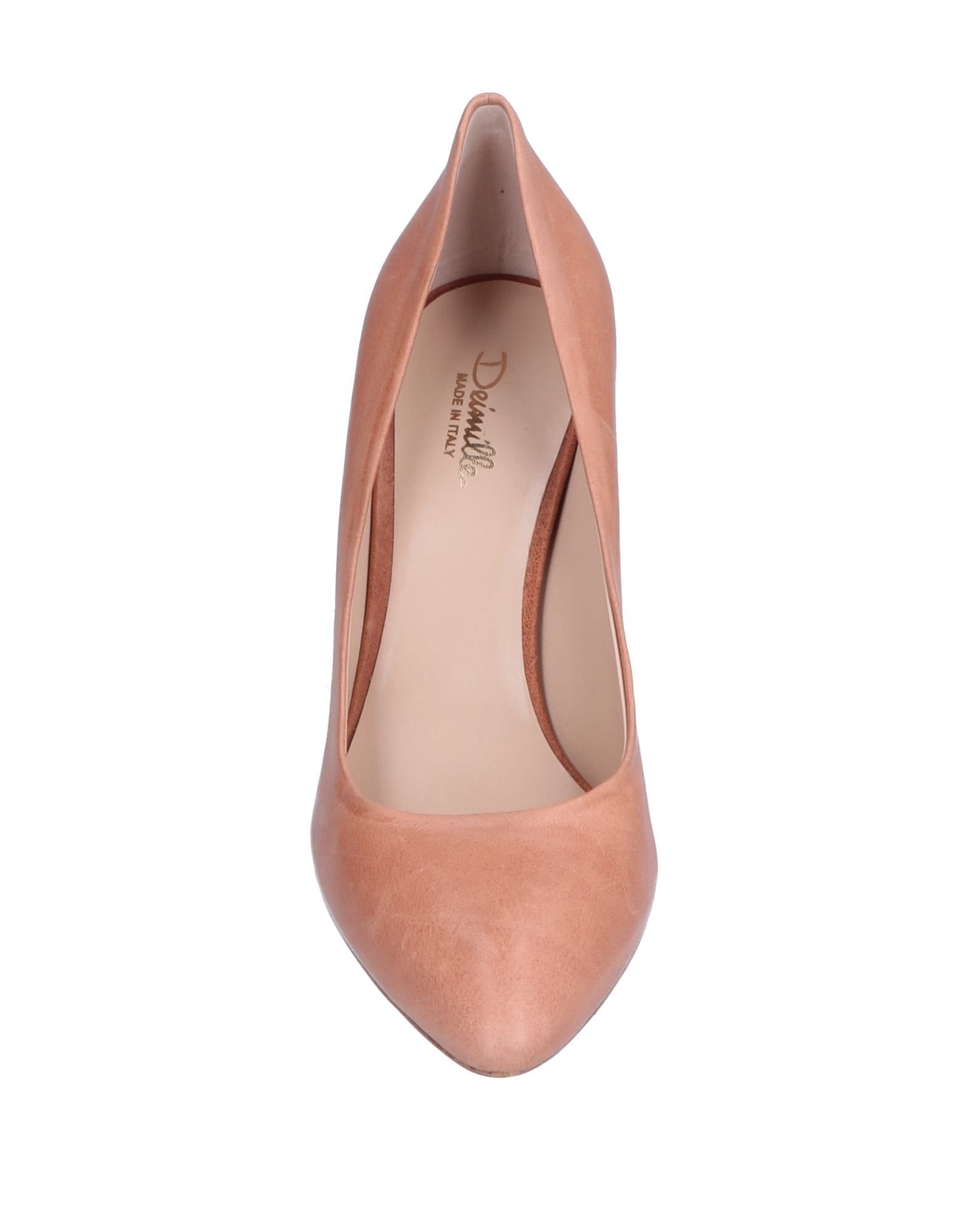 Deimille Pumps Damen    11551069EL Gute Qualität beliebte Schuhe 3f0501
