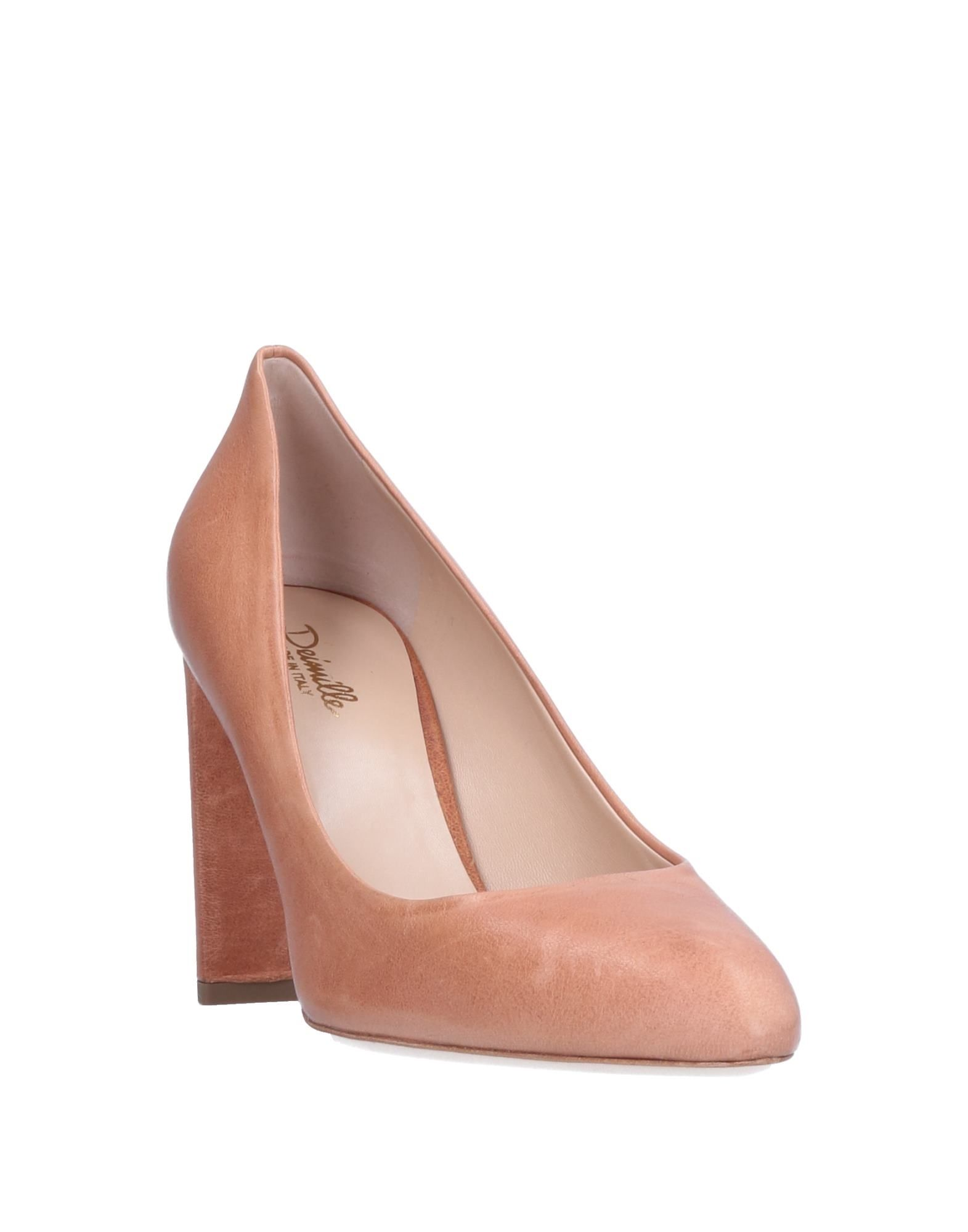 Stilvolle billige Schuhe Deimille Pumps Damen  11551069EL