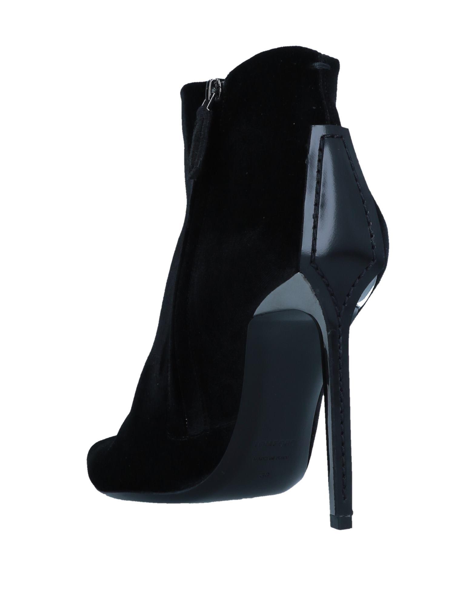 Tom 11551096FLGünstige Ford Stiefelette Damen  11551096FLGünstige Tom gut aussehende Schuhe 6e1a9b