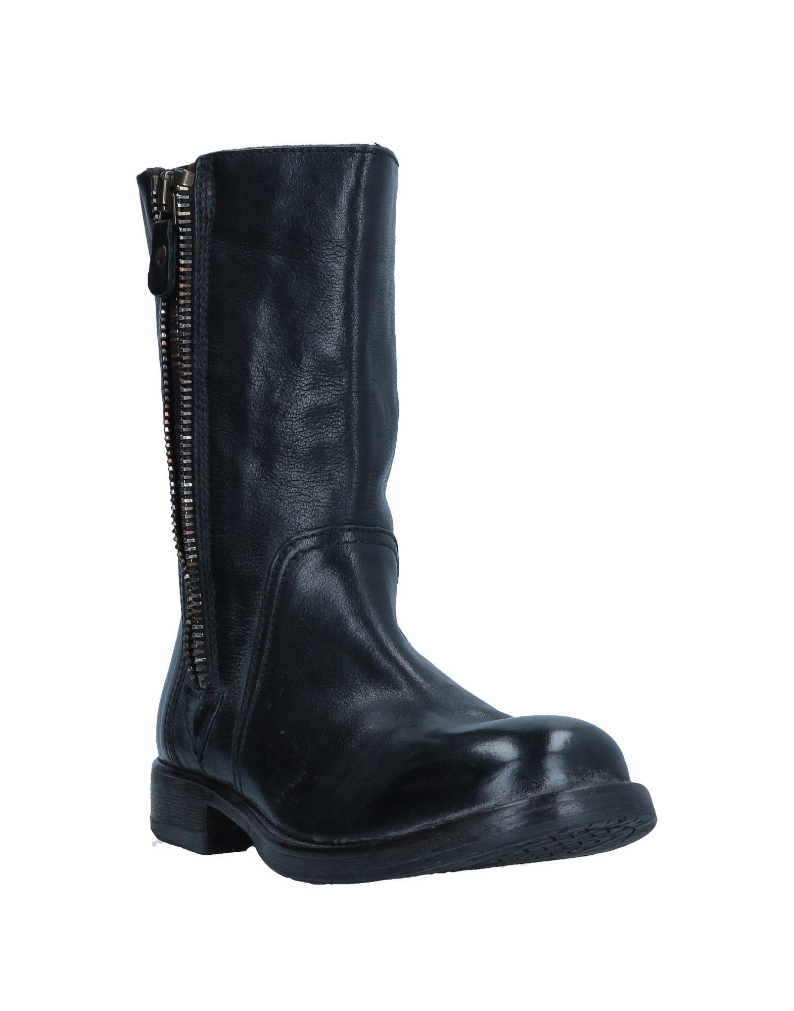 Rabatt Schuhe 11551113RT Moma Stiefelette Damen  11551113RT Schuhe ffdeac