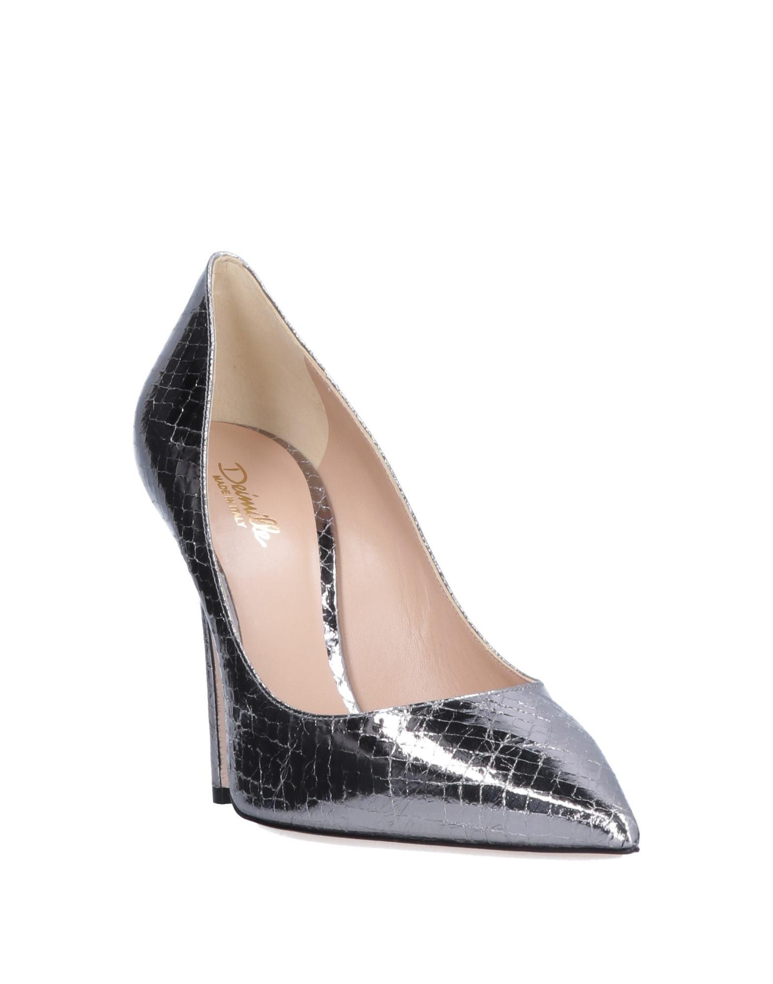 Stilvolle billige Schuhe 11551116IP Deimille Pumps Damen  11551116IP Schuhe 377d11