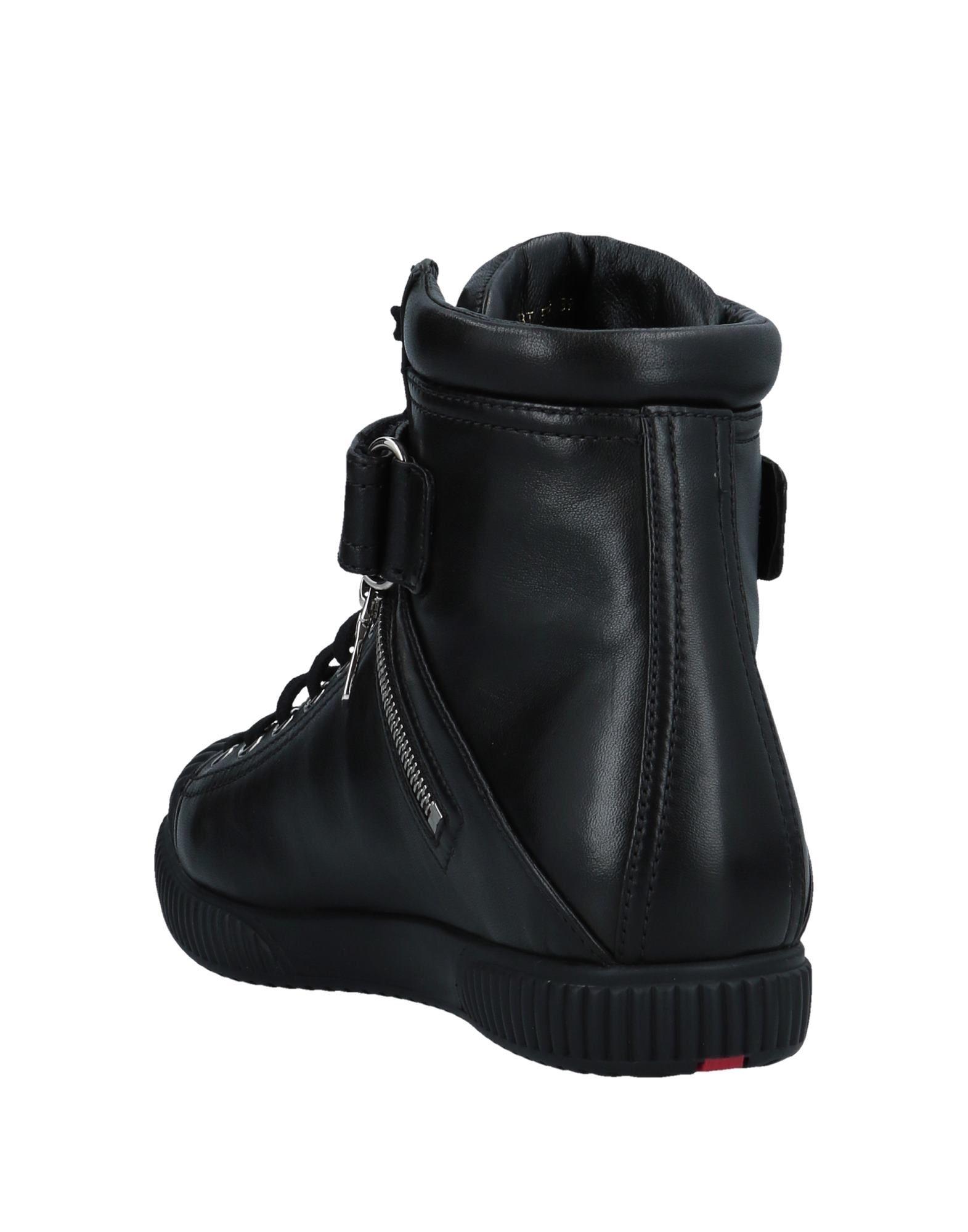 Prada Sport Sneakers aussehende Damen  11551128GSGünstige gut aussehende Sneakers Schuhe b6a6a8