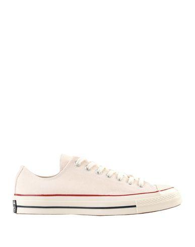 Converse All Star Chuck 70 Ox - Sneakers - Men Converse All Star ... fd2b6ac780