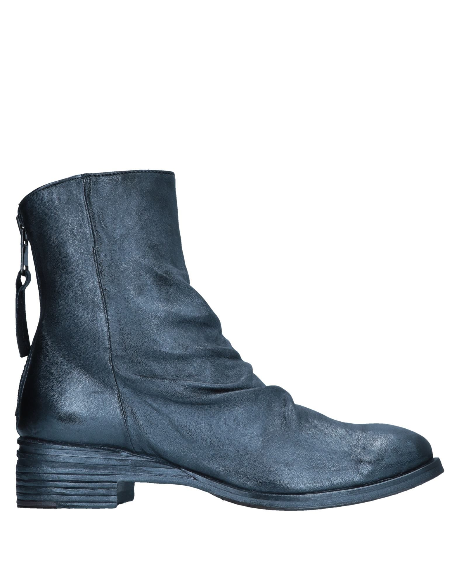 Elia Maurizi Stiefelette Damen  11551150XHGut aussehende strapazierfähige Schuhe