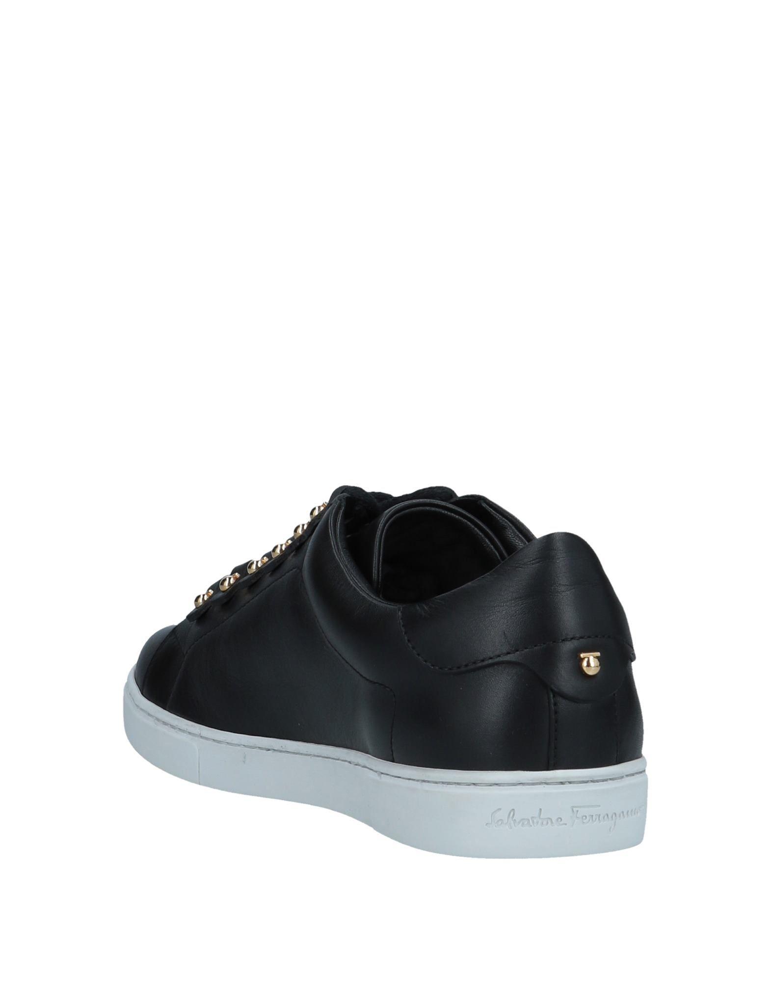 Rabatt Schuhe Salvatore 11551172GQ Ferragamo Sneakers Damen  11551172GQ Salvatore ef9767