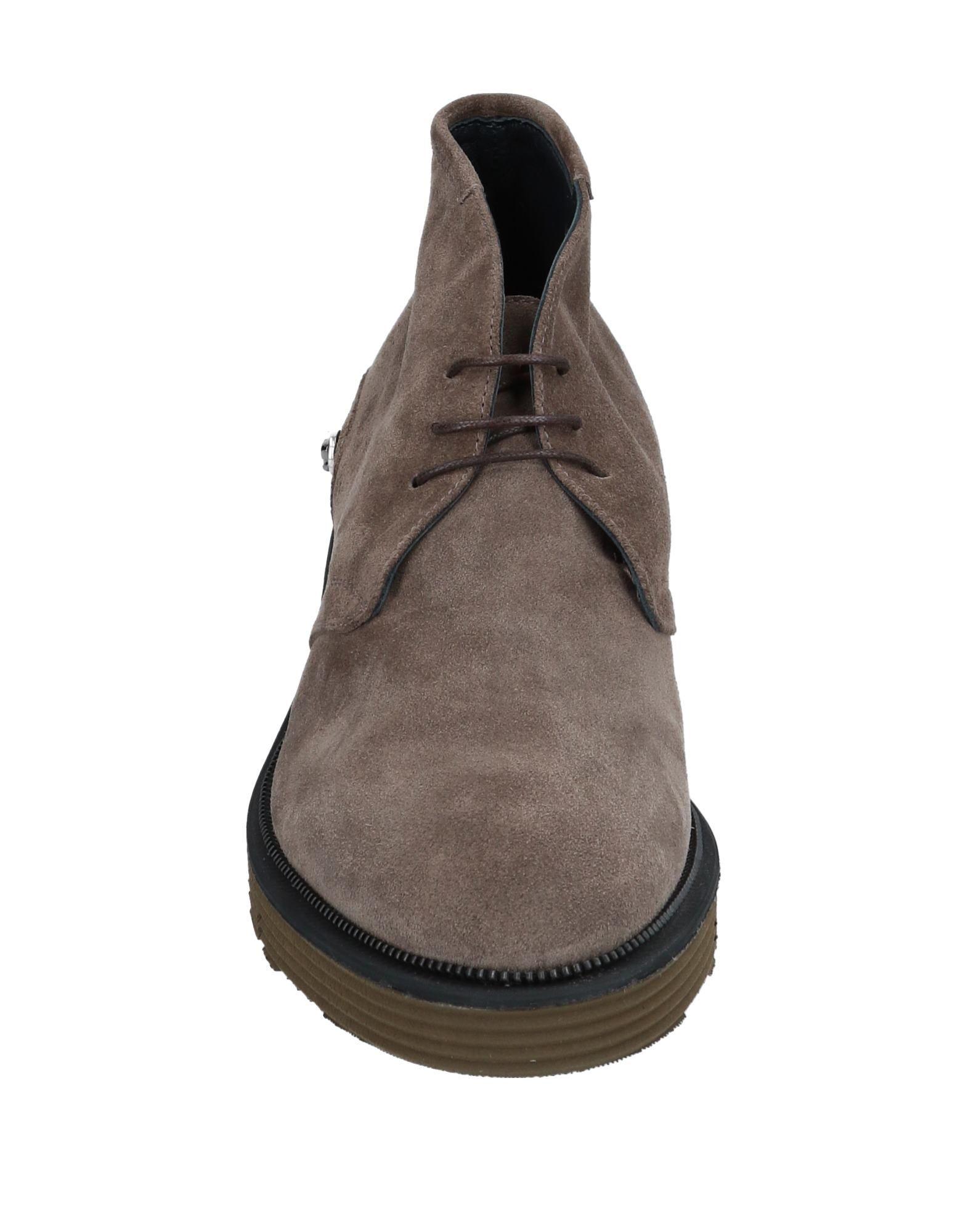 Cesare P. Stiefelette Herren  11551189BD Gute Gute Gute Qualität beliebte Schuhe ad1980