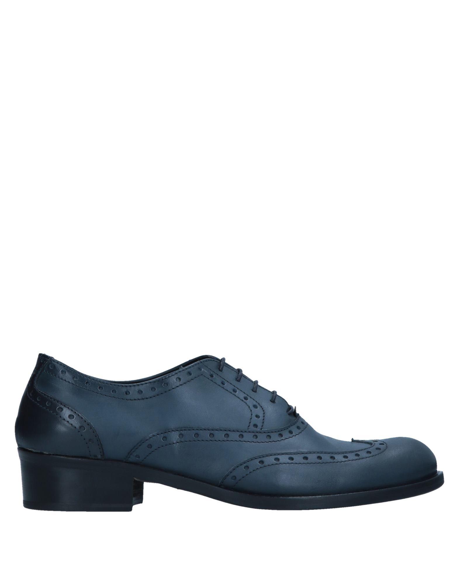 Rabatt Schuhe Gianfranco Lattanzi Schnürschuhe Damen  11551227WX