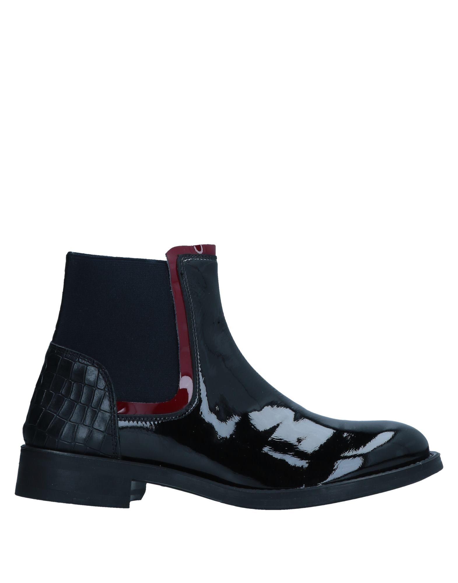 Gianfranco Lattanzi Chelsea Boots Damen  11551231PEGut aussehende strapazierfähige Schuhe
