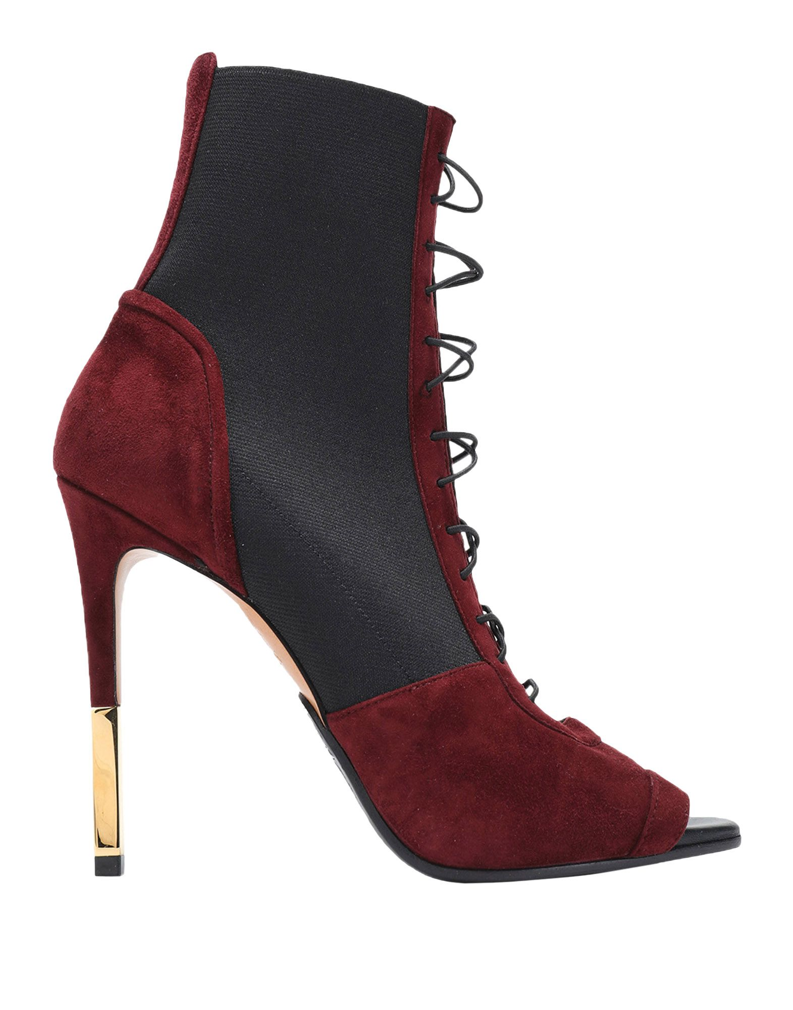 Balmain Ankle Boot - Women Balmain Ankle online Boots online Ankle on  United Kingdom - 11551292HE 8373d5