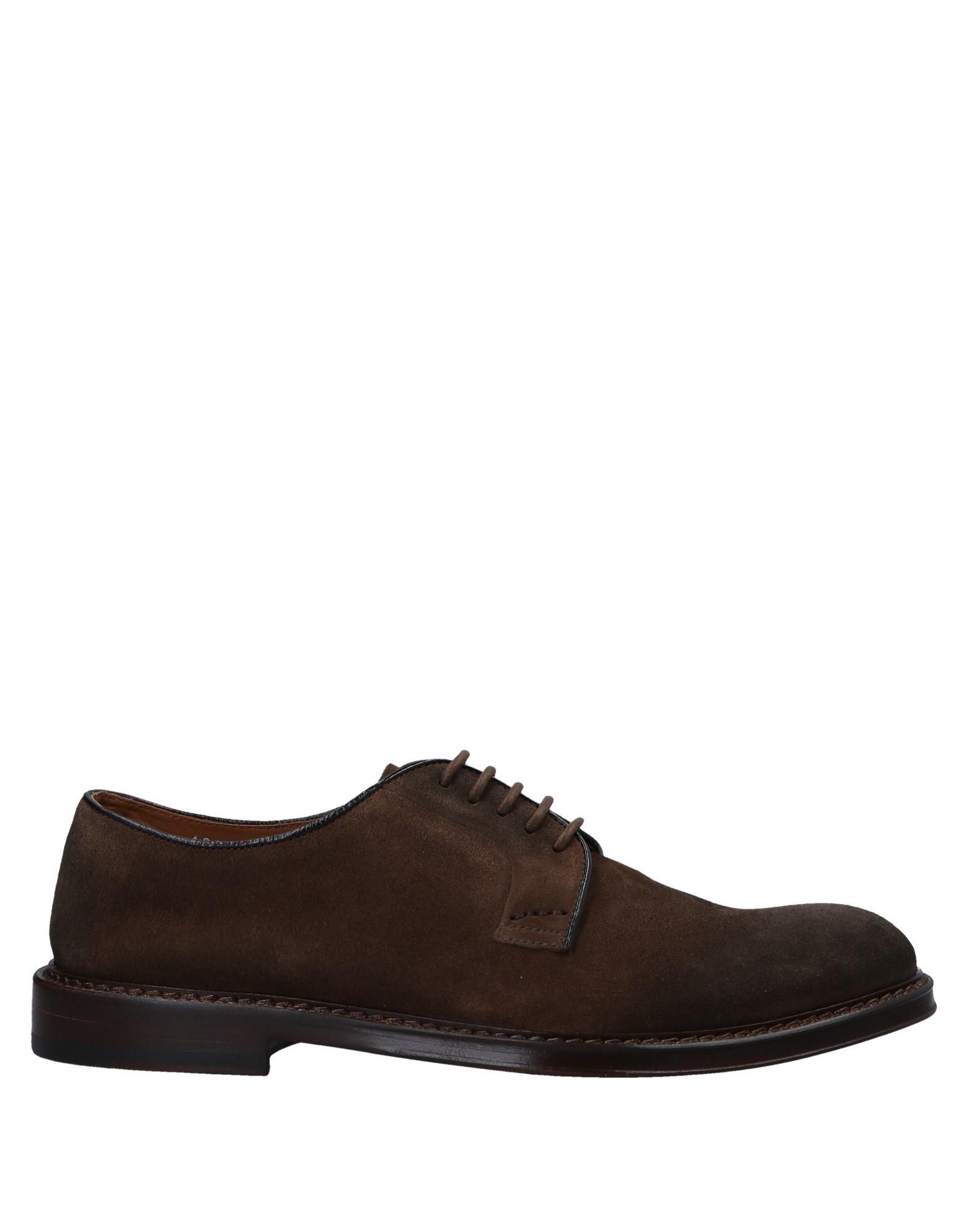 Doucal's Schnürschuhe Herren  11551305LS Gute Qualität beliebte Schuhe