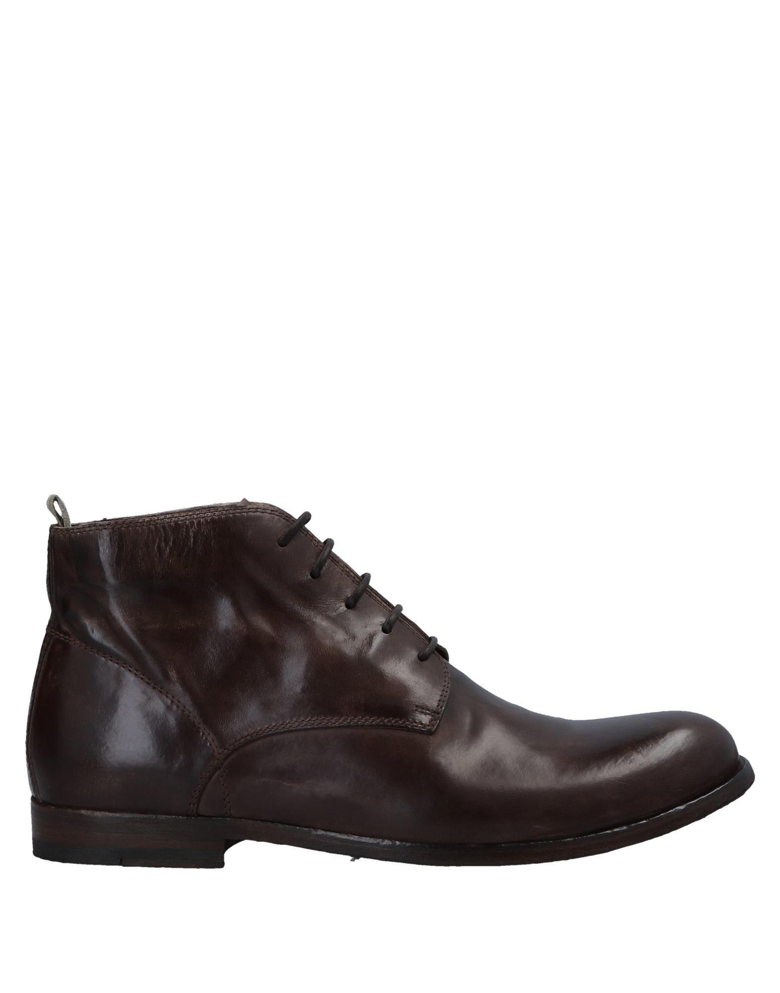 Officine Creative Italia Stiefelette Herren  11551306FU Gute Qualität beliebte Schuhe