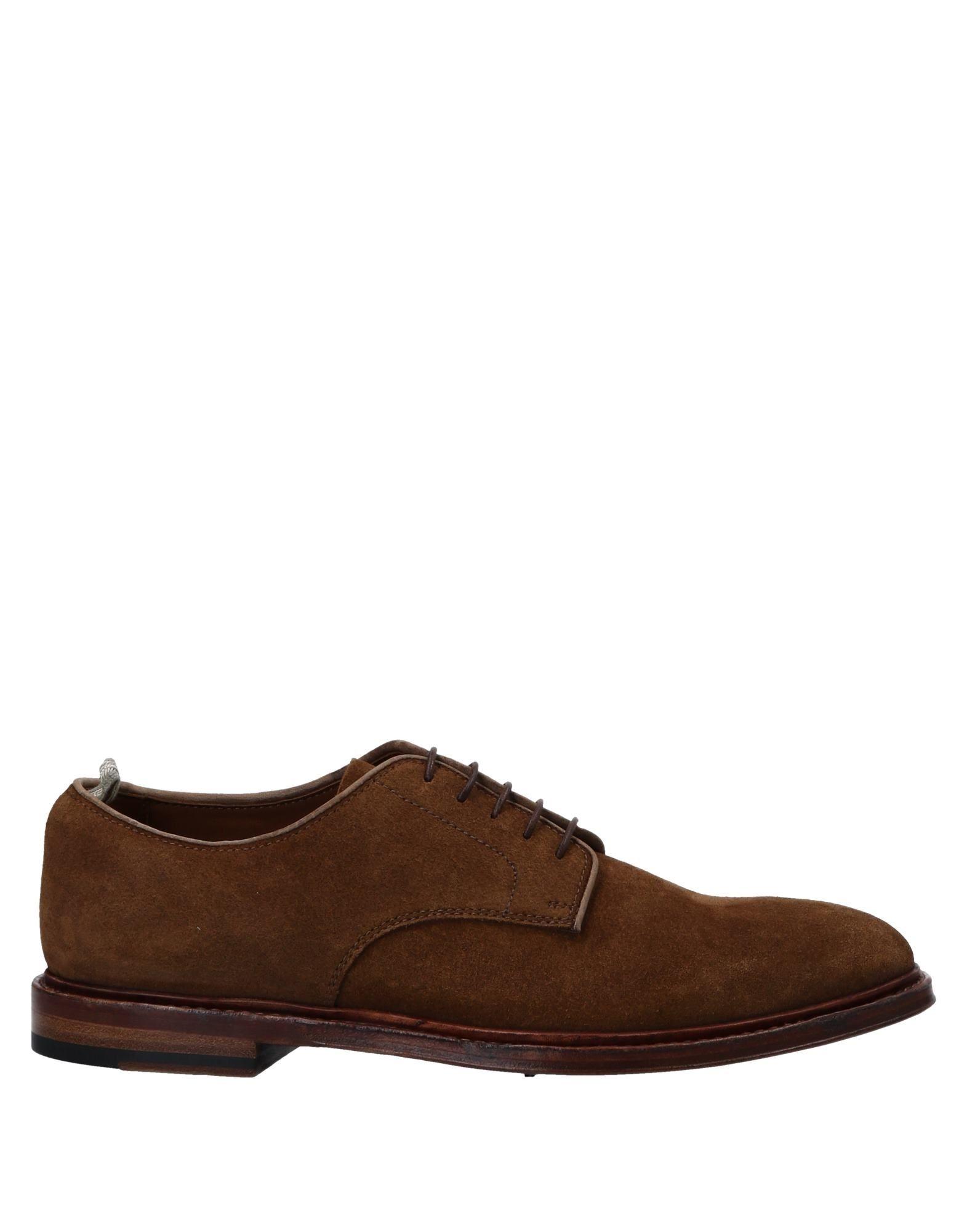Officine Creative Italia Schnürschuhe Herren  11551311FS Gute Qualität beliebte Schuhe