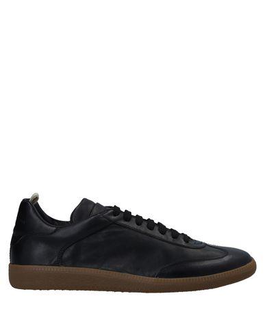 Los últimos zapatos de hombre y mujer Zapatillas Officine Creative Officine Italia Hombre - Zapatillas Officine Creative Creative Italia - 11551315JC Negro 28499f