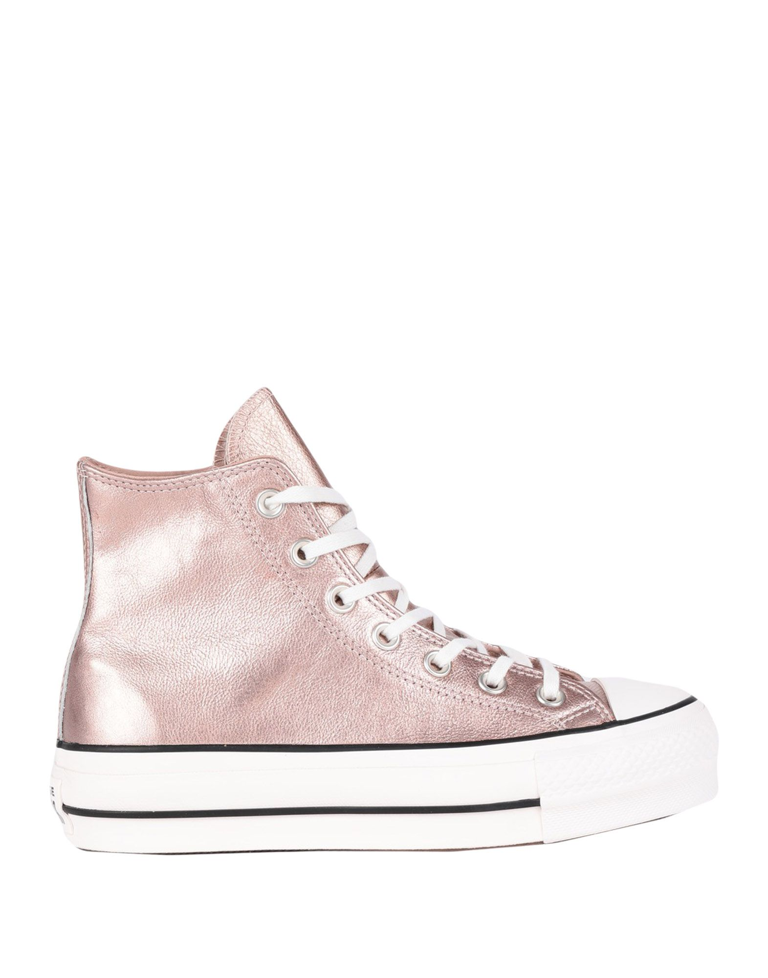 Scarpe da Ginnastica Converse All Star Ctas Lift 11551324ON Hi - Donna - 11551324ON Lift 60b004