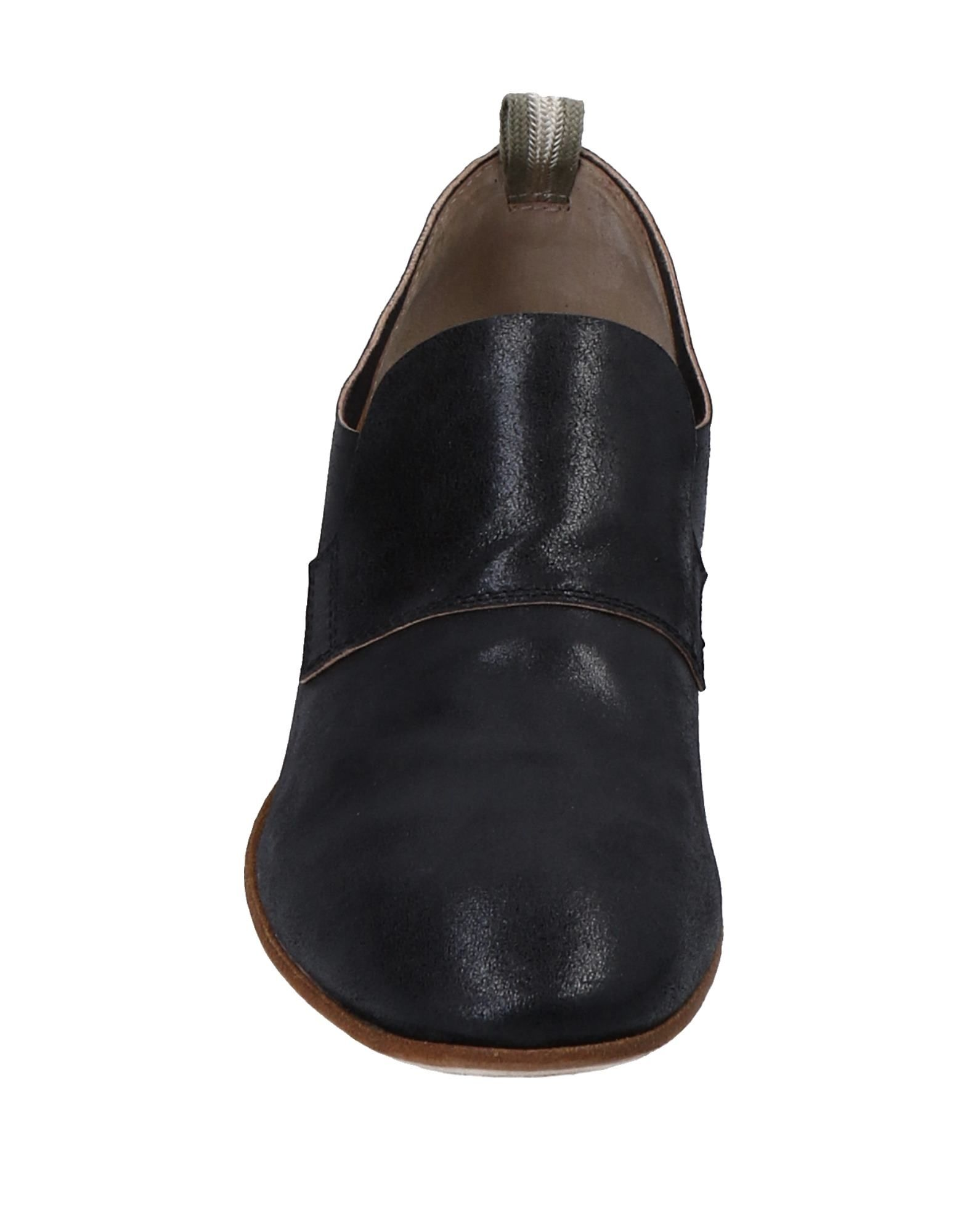 Rabatt Schuhe Damen Officine Creative Italia Mokassins Damen Schuhe  11551334RH 177e1e