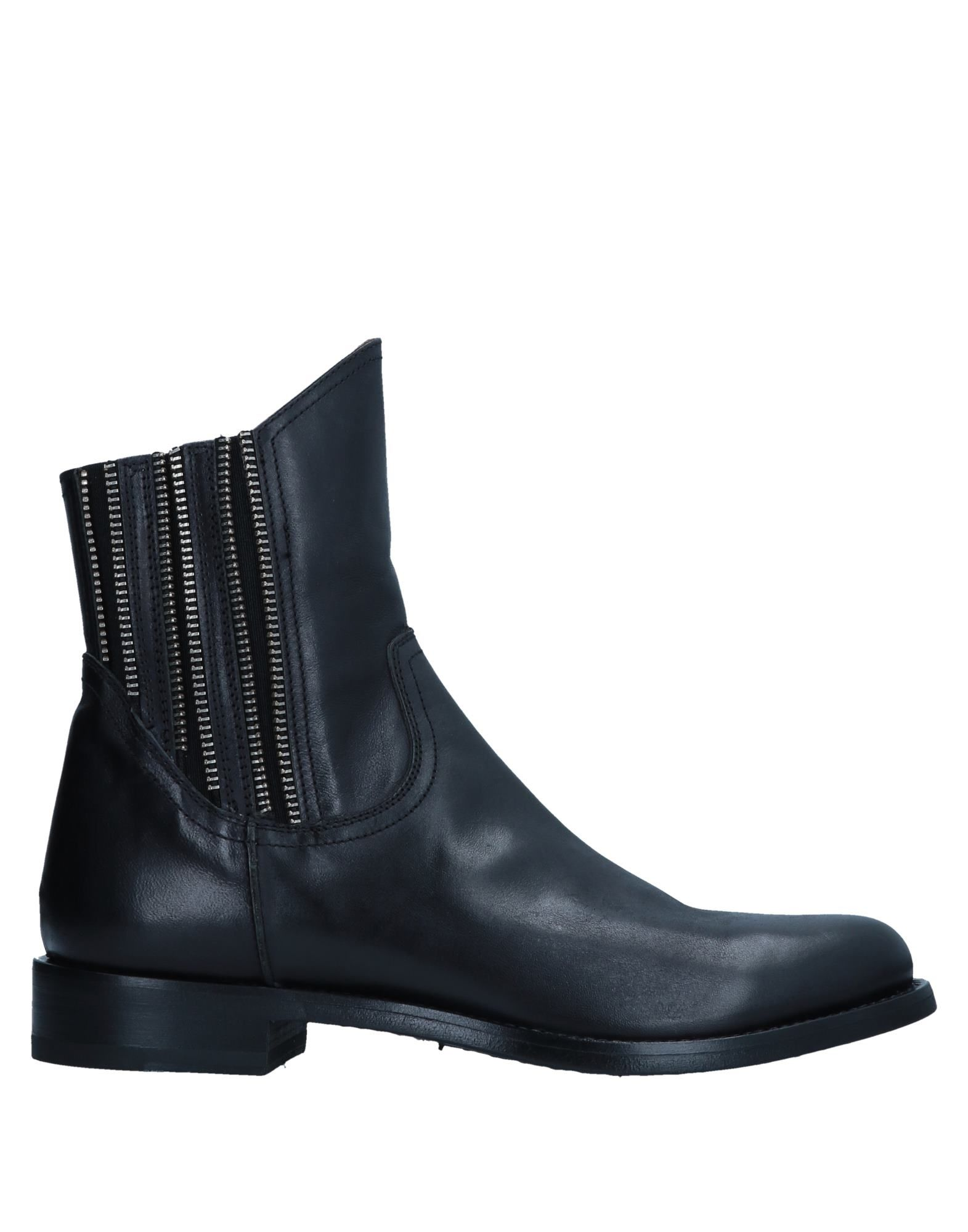 Officine Creative Italia Chelsea Boots Damen  11551340TMGünstige gut aussehende Schuhe