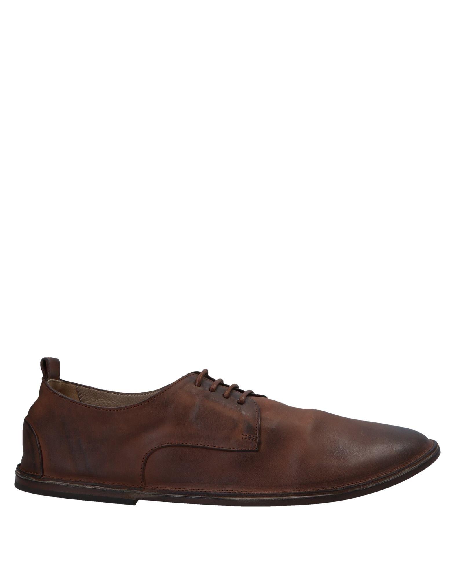 Marsèll Schnürschuhe Herren  11551349GP Gute Qualität beliebte Schuhe