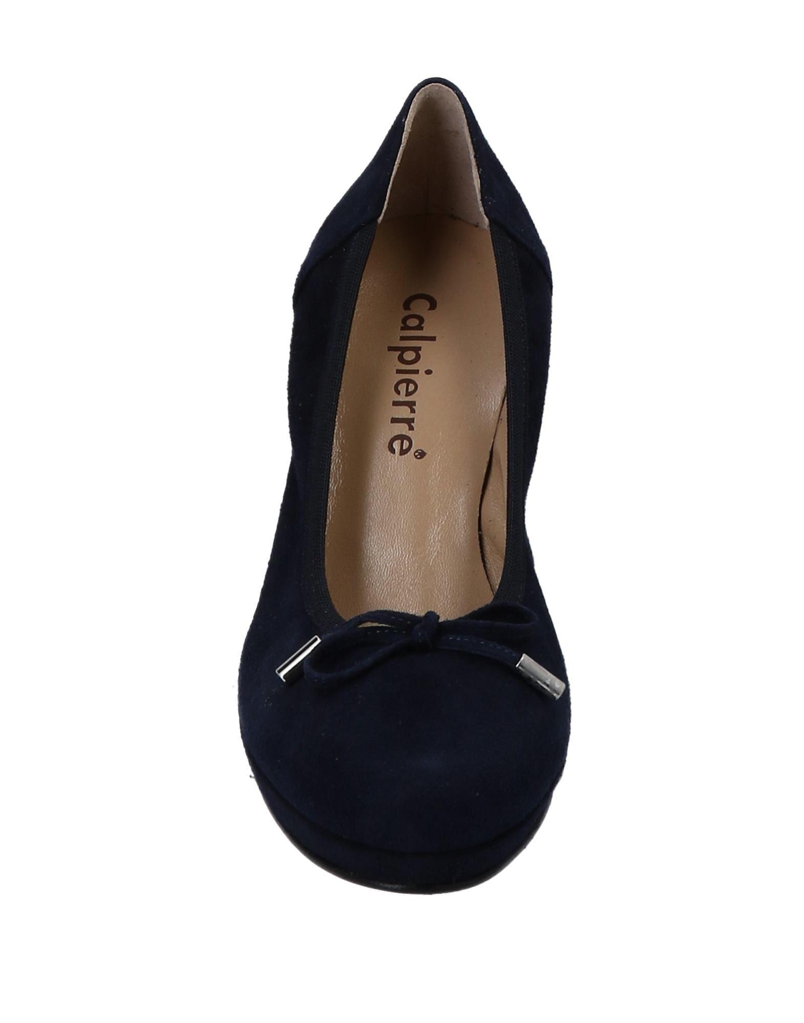 Calpierre Gute Pumps Damen  11551355HW Gute Calpierre Qualität beliebte Schuhe 433d3d