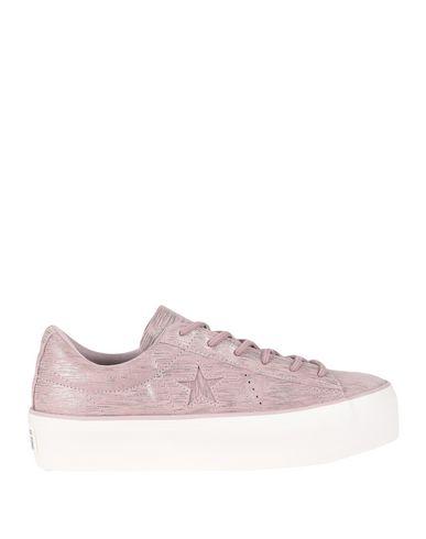 Converse One Star One Star Platform - Sneakers - Women Converse One ... 451edbc613
