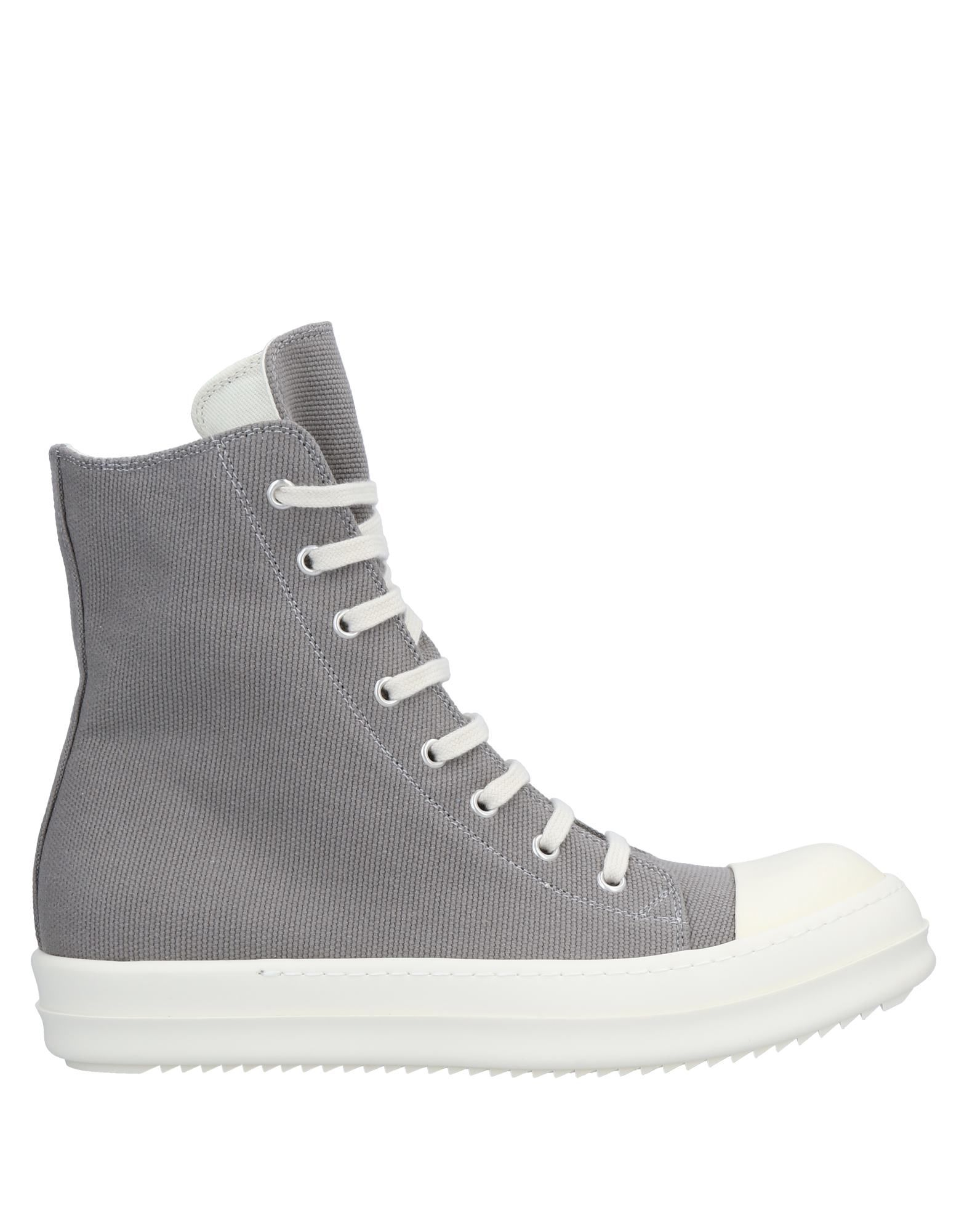 Drkshdw By Rick Owens By Sneakers - Men Drkshdw By Owens Rick Owens Sneakers online on  Australia - 11551372OE 1a364a