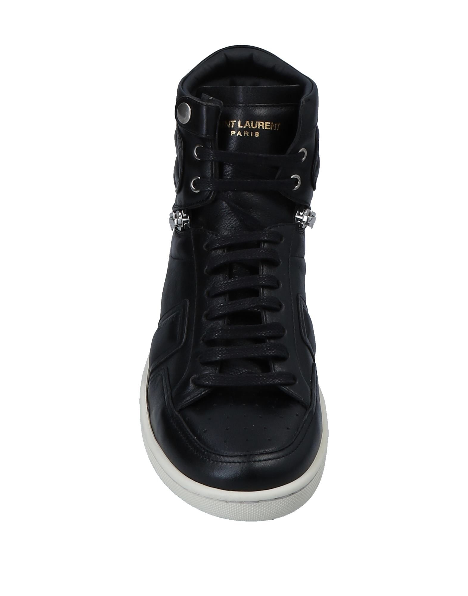 Saint Laurent Sneakers Herren beliebte  11551408EL Gute Qualität beliebte Herren Schuhe e45e45