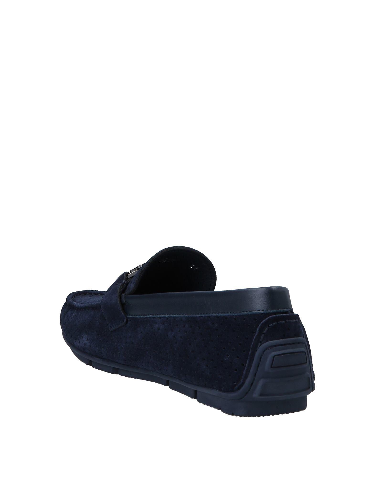 Roberto Cavalli Mokassins Herren  11551409JR Gute Qualität beliebte Schuhe