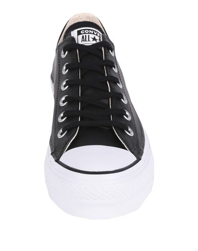 Converse Sneakers Noir Converse All Star Star Sneakers Noir All All Converse wqfS4S