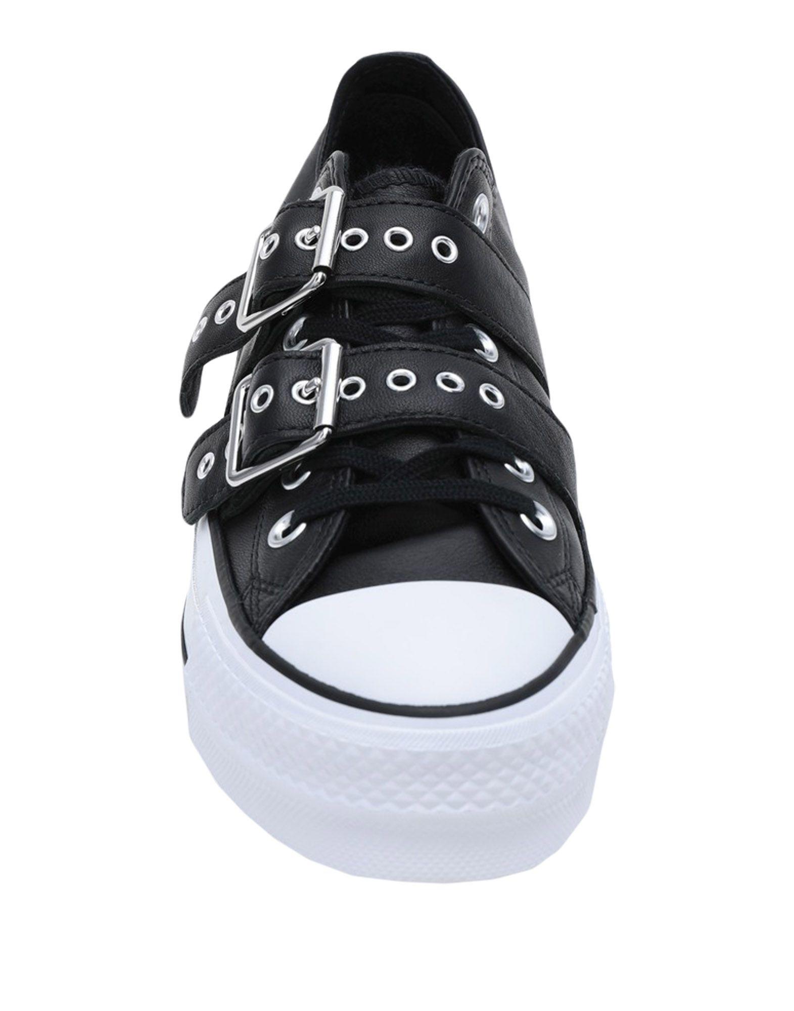Converse All All All Star Ctas Lift Buckle - Sneakers - Women Converse All Star Sneakers online on  United Kingdom - 11551420AU 71dc58