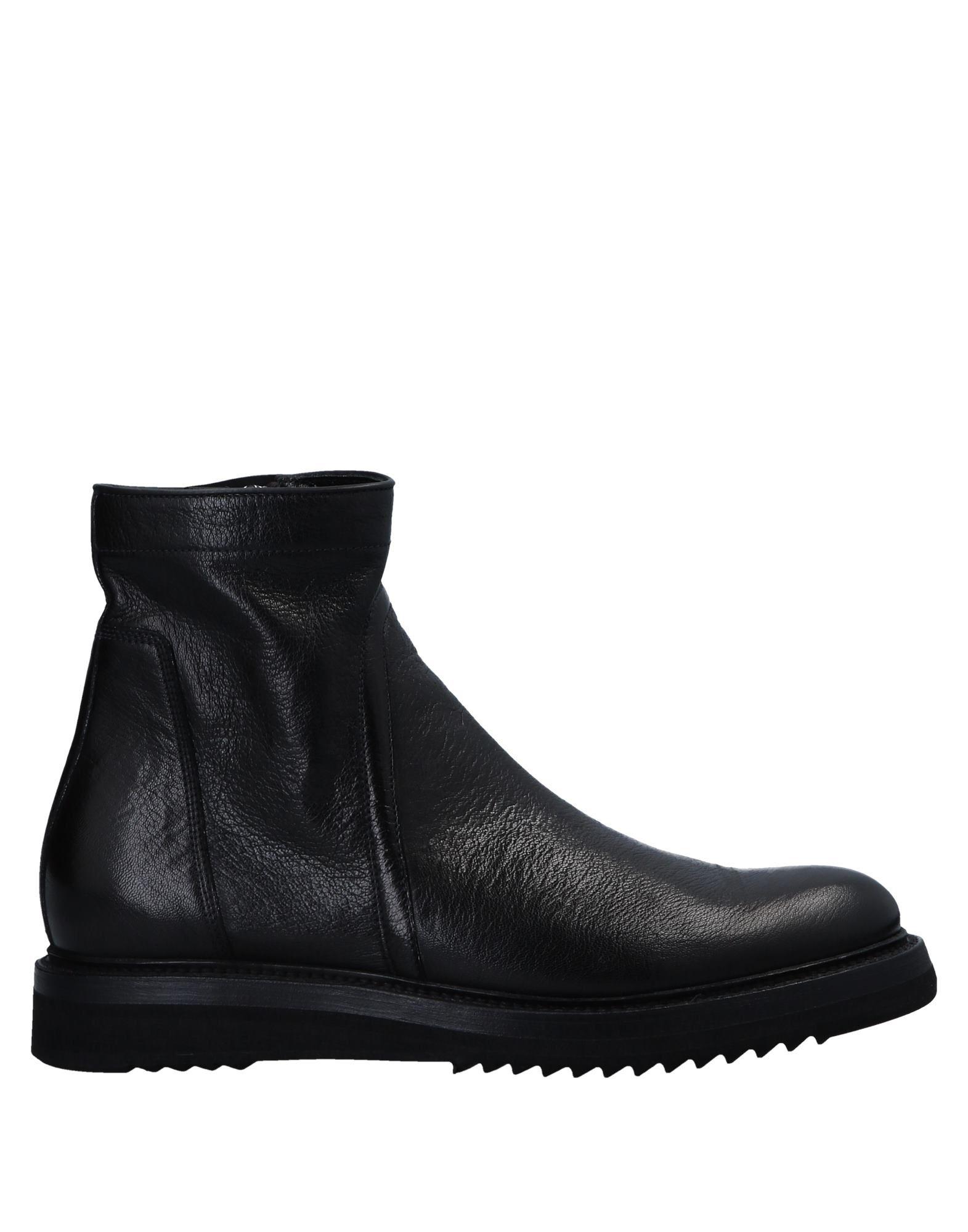 Rick Owens Owens Owens Boots - Men Rick Owens Boots online on  United Kingdom - 11551434LX c89219