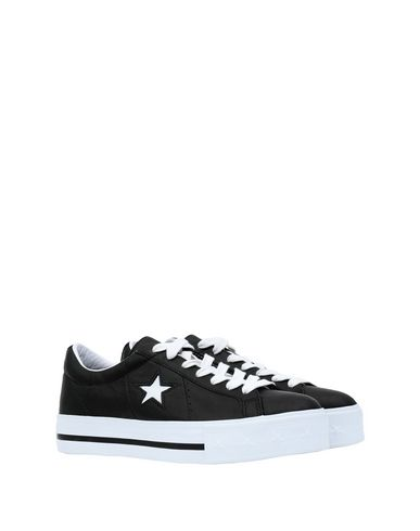 converse one star platform bambina