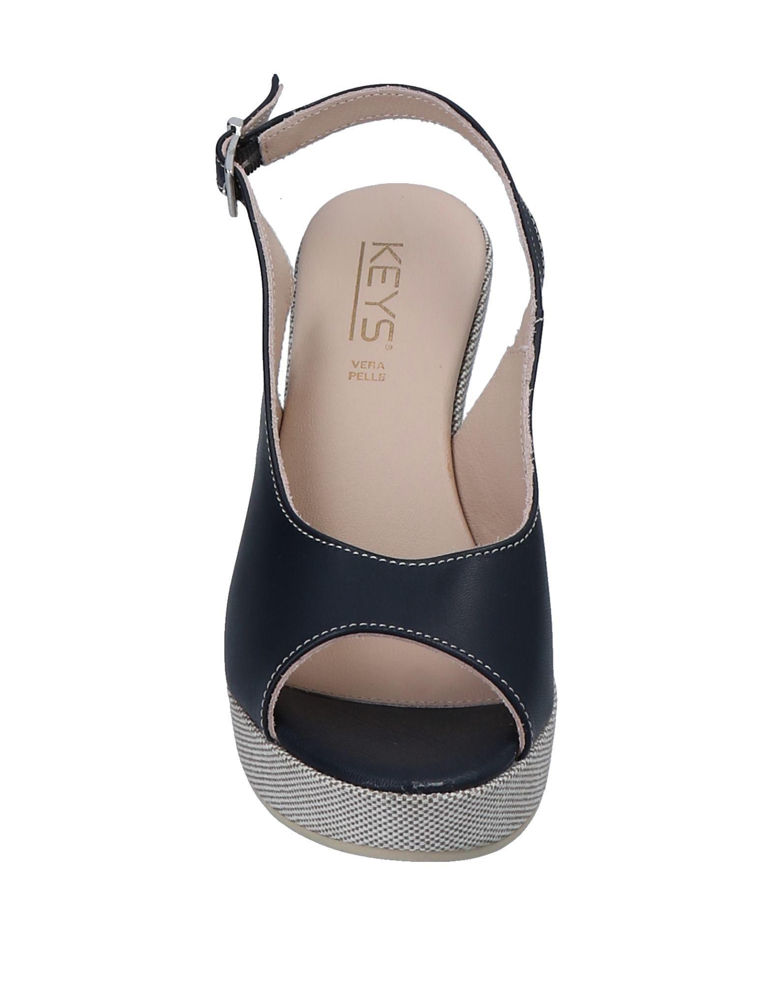 Keys Sandalen Damen Qualität  11551488LJ Gute Qualität Damen beliebte Schuhe 315483