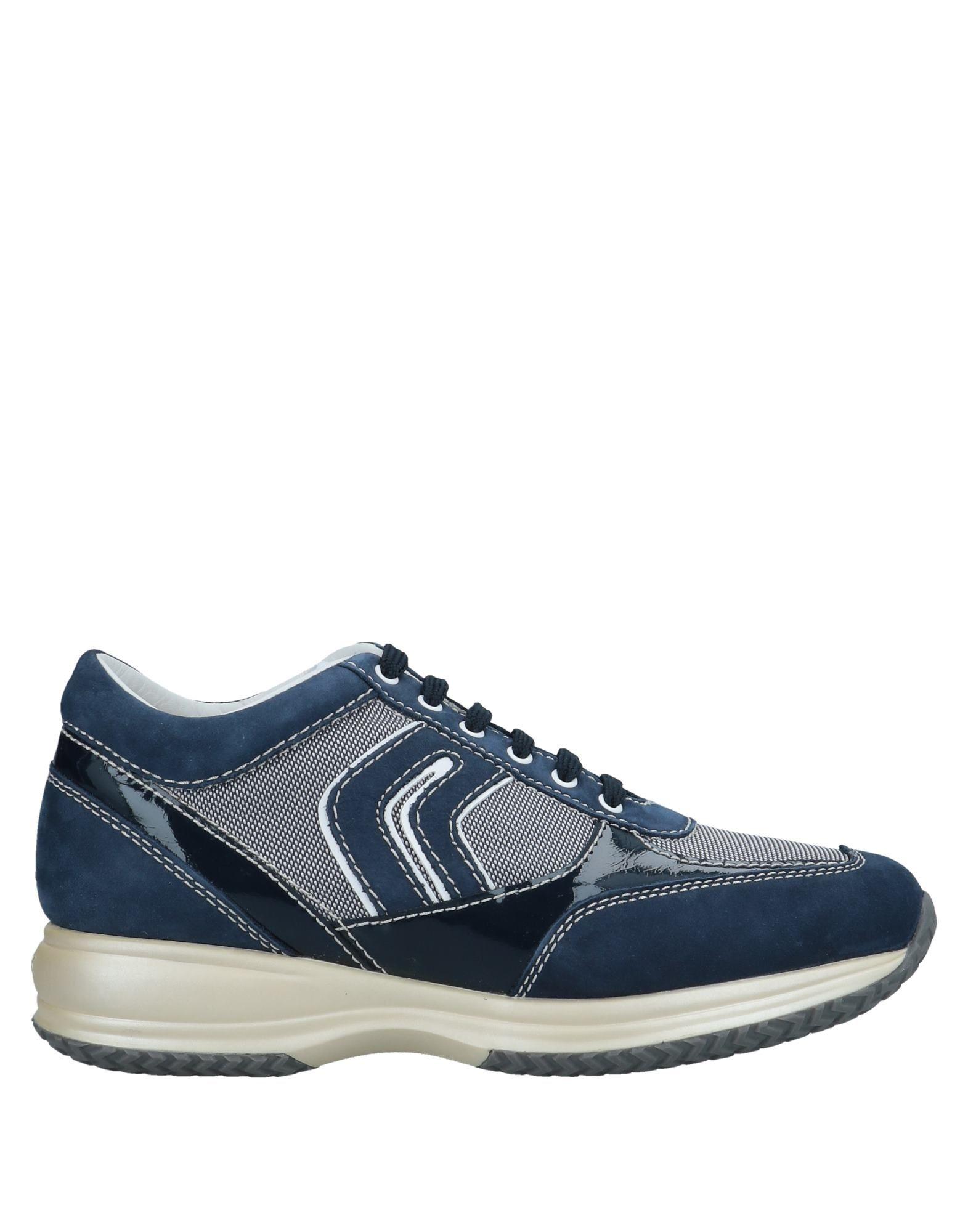 Geox Turnschuhes Damen 11551500EB Gute Qualität beliebte Schuhe