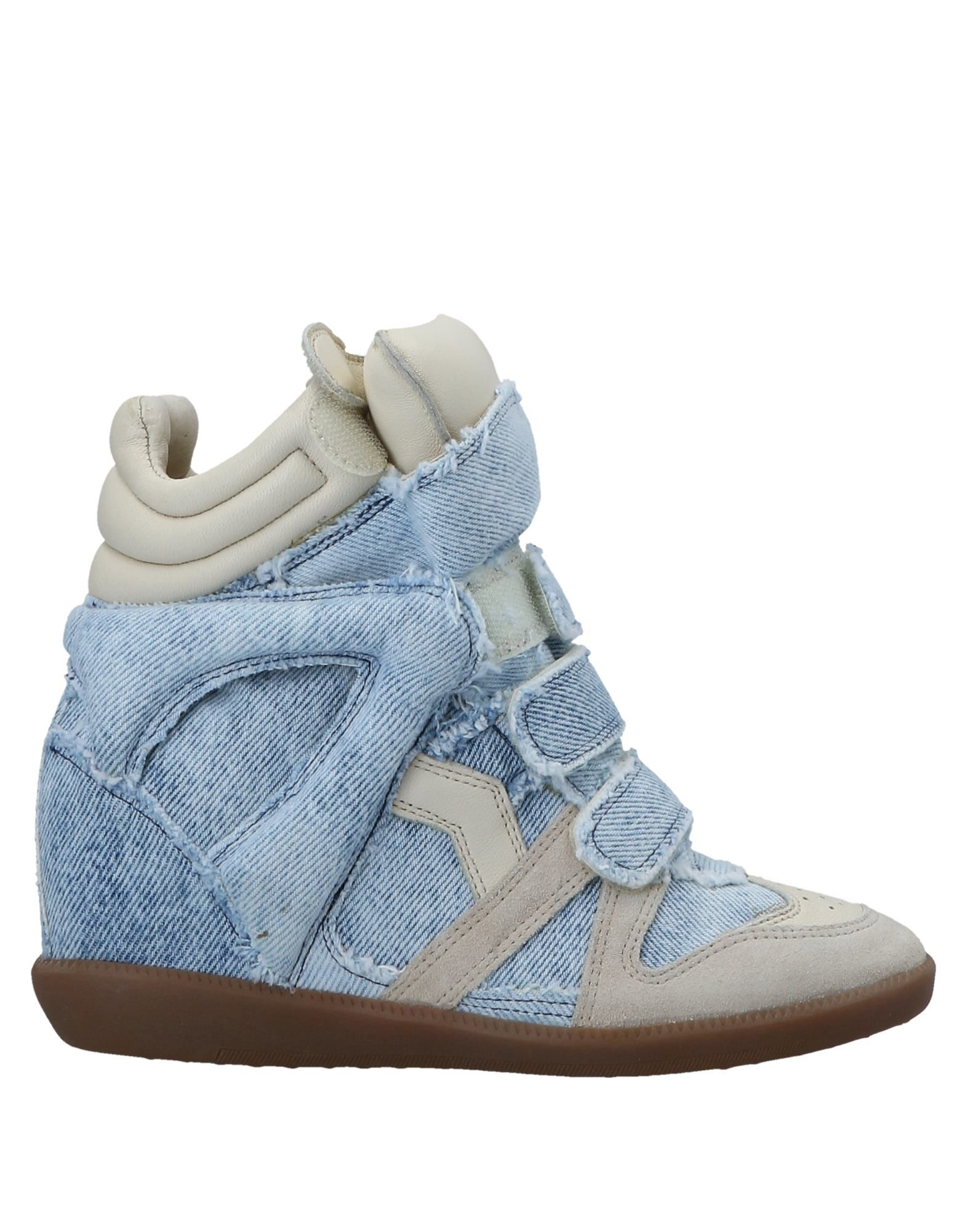 Isabel Marant Sneakers - Women Isabel Marant Sneakers - online on  Australia - Sneakers 11551560IA c82c30