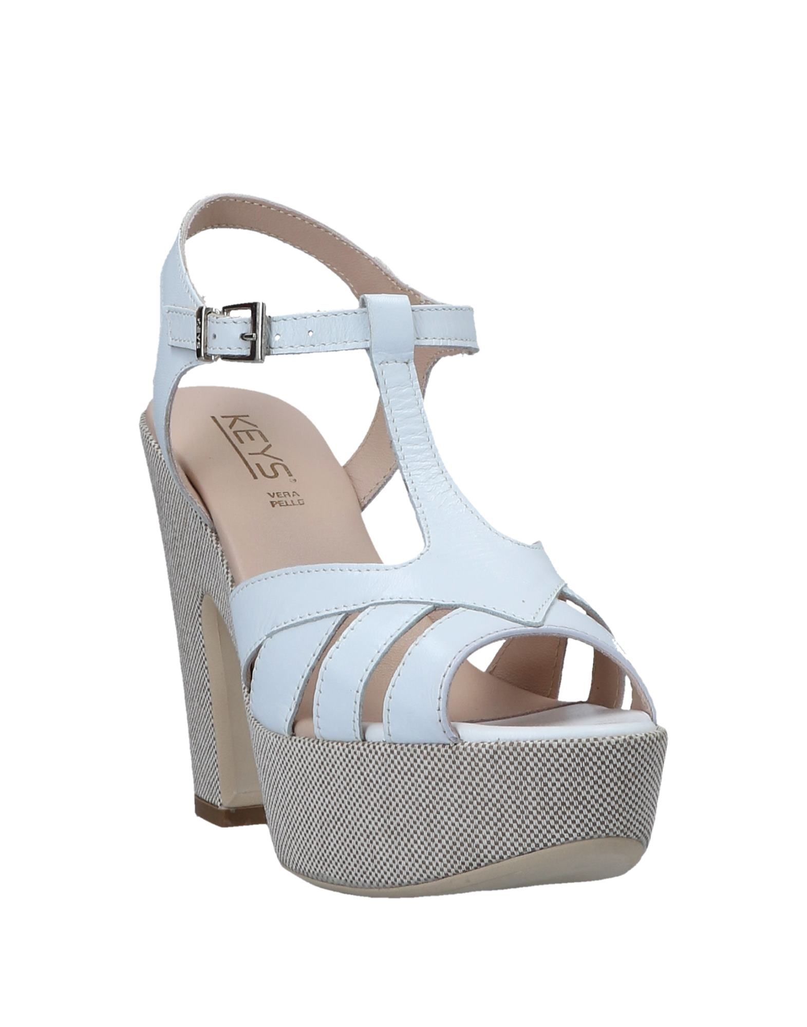 Keys Sandalen Damen  11551565OQ Schuhe Gute Qualität beliebte Schuhe 11551565OQ e84964