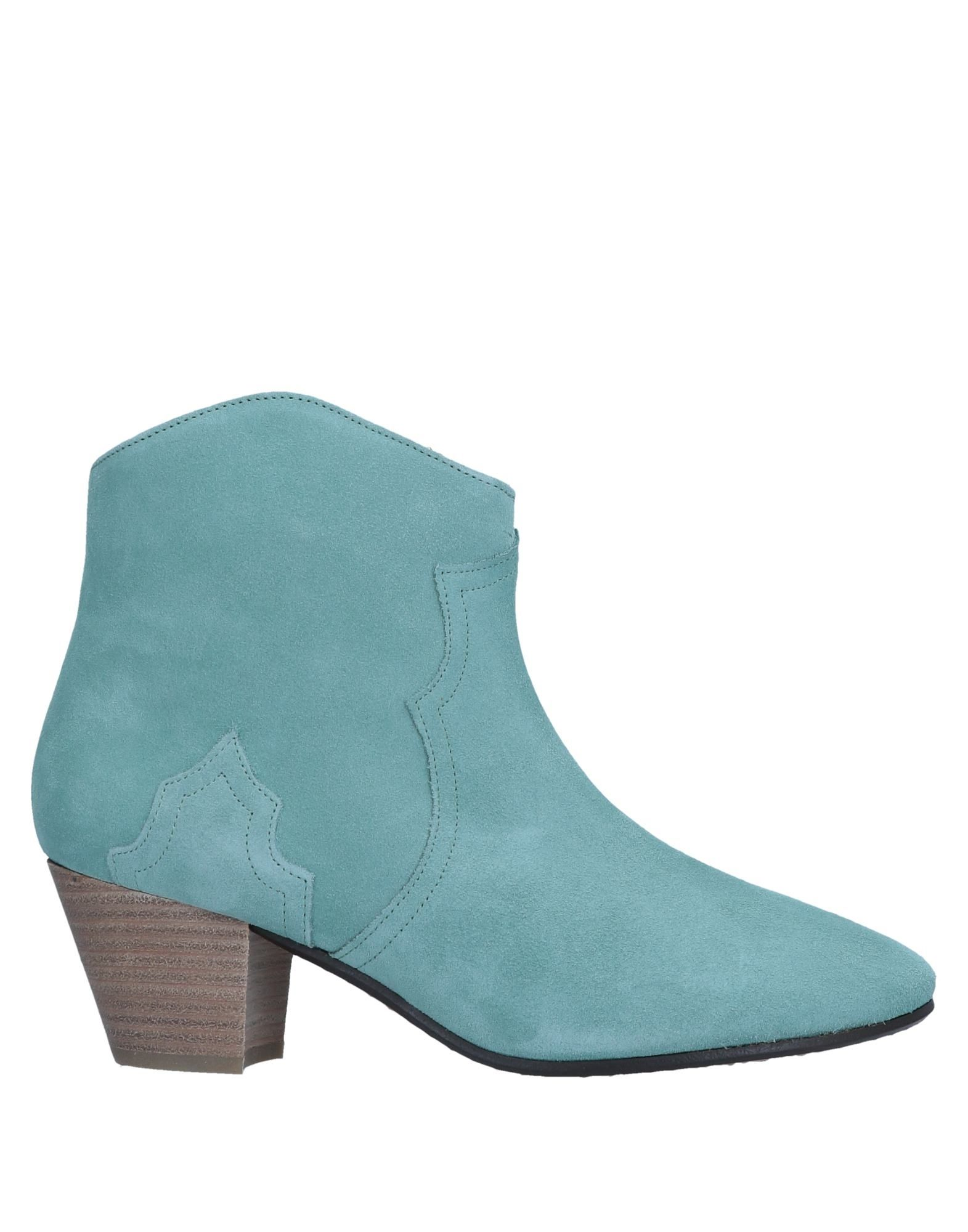 Isabel Marant Ankle Boot - Women Marant Isabel Marant Women Ankle Boots online on  United Kingdom - 11551569IE df862a