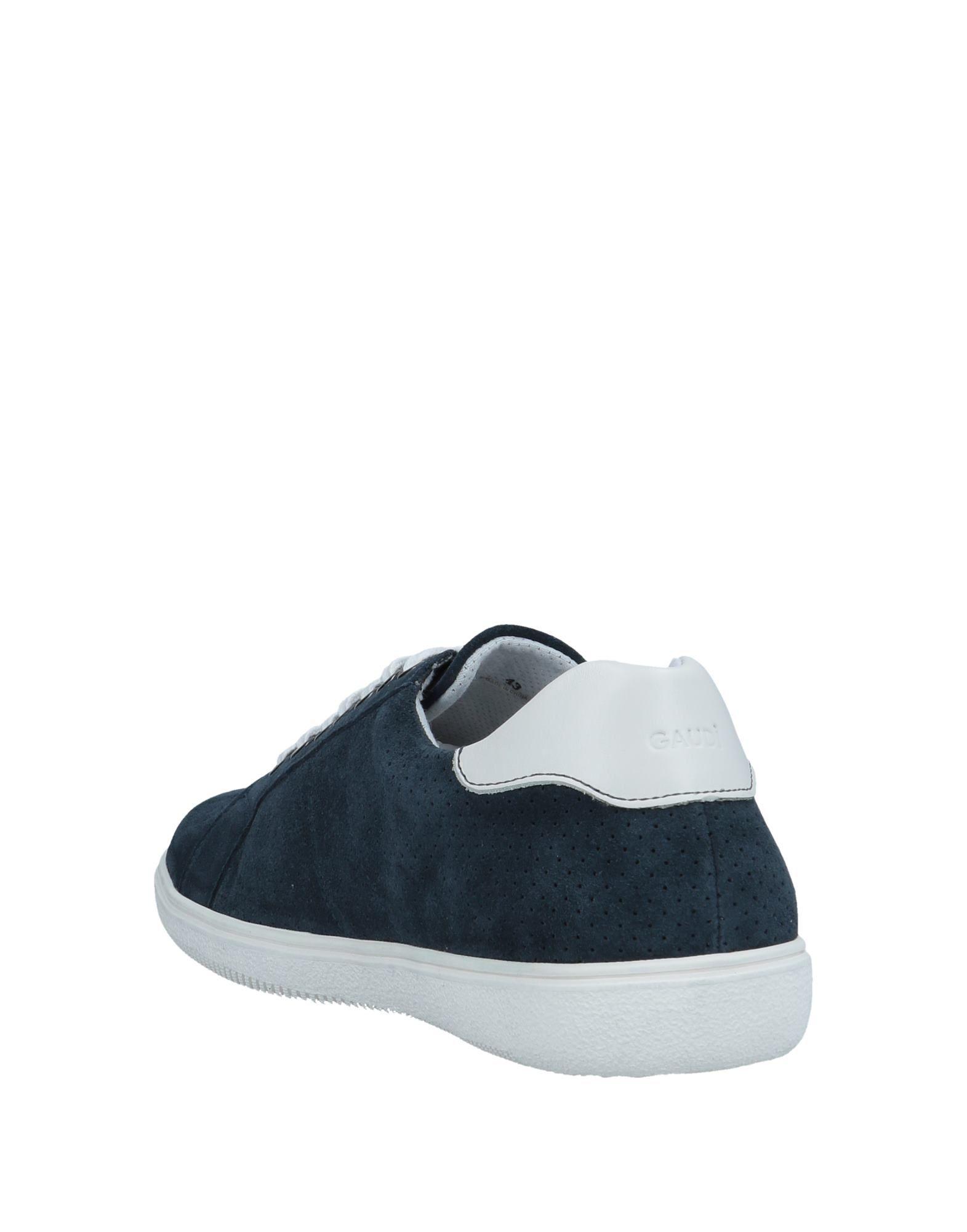 Rabatt echte Schuhe Gaudì  Sneakers Herren  Gaudì 11551570MC 07b161