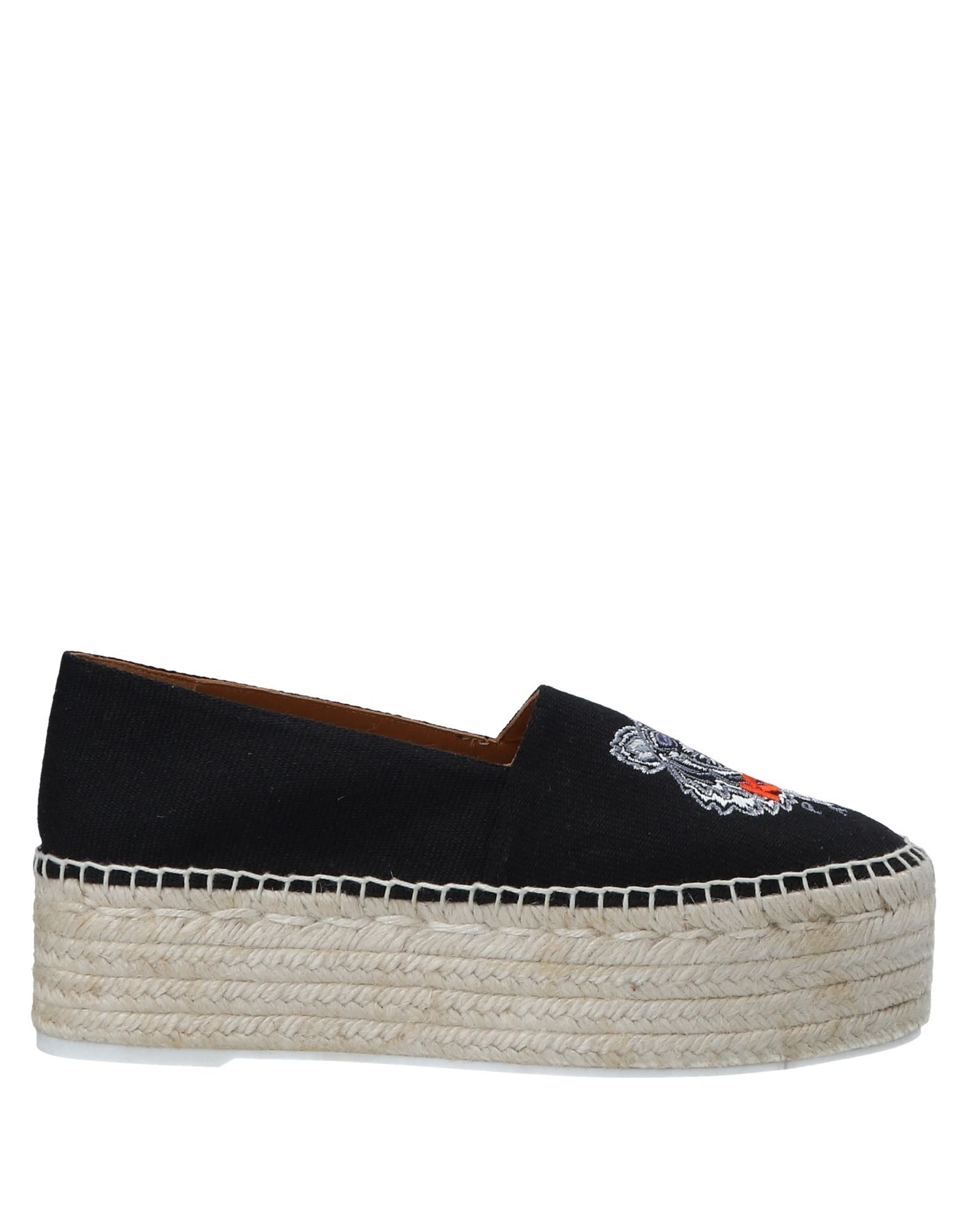 Stilvolle billige Schuhe Kenzo Espadrilles Damen  11551601LJ