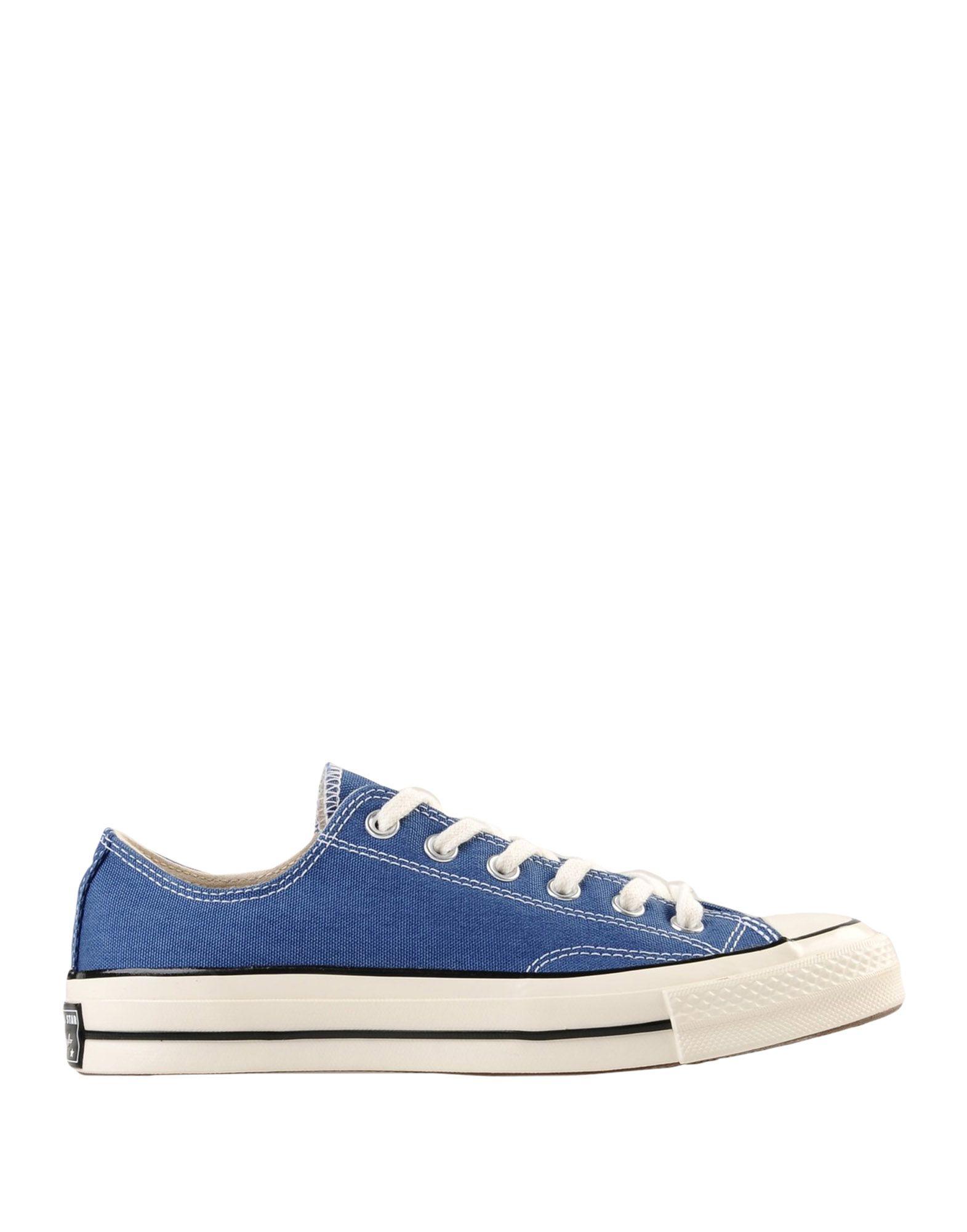 Tiempo limitado especial Zapatillas Converse All Star - Chuck 70 Ox - Star Mujer - Zapatillas Converse All Star  Azul francés b54732