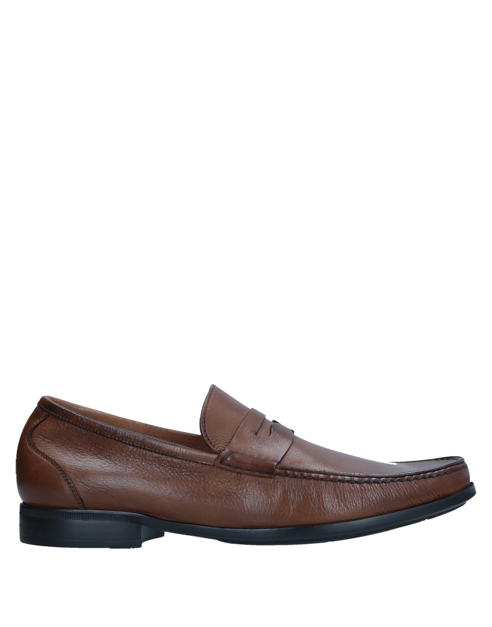 Rabatt echte Schuhe Today By Calpierre Mokassins Herren  11551611LC