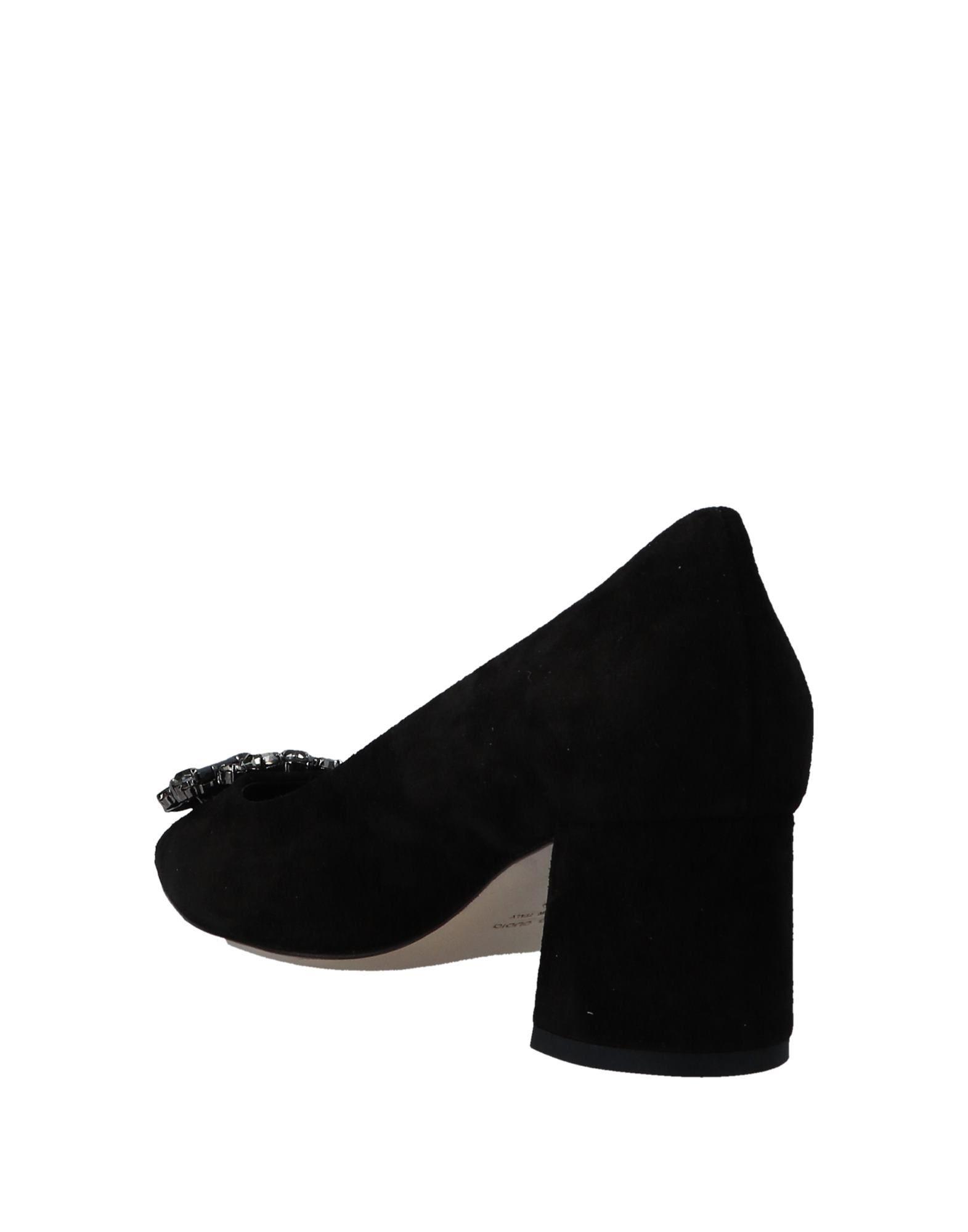 Stilvolle billige  Schuhe Deimille Pumps Damen  billige 11551612US 6791db