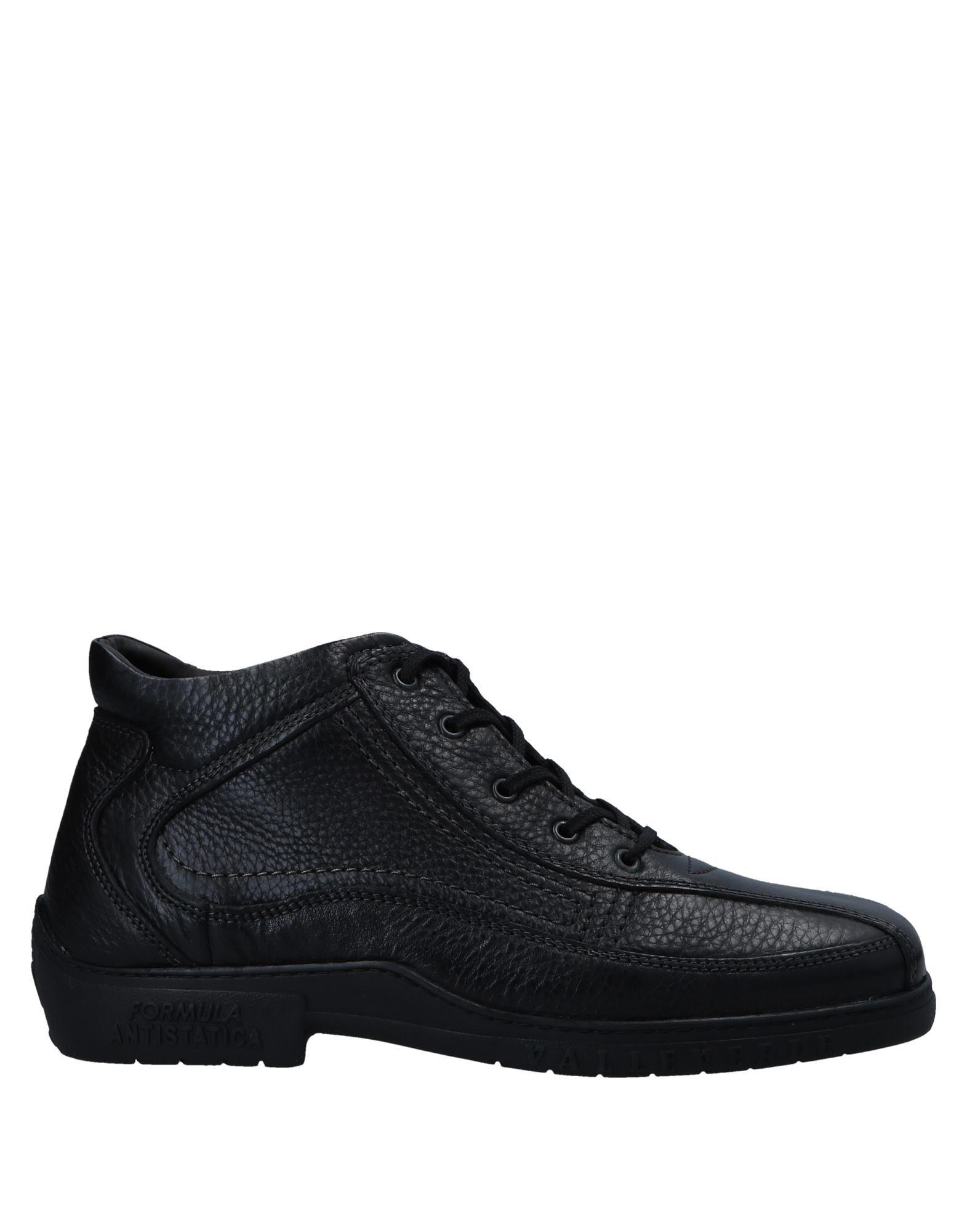 Rabatt echte Schuhe Valleverde Stiefelette Herren  11551697PV